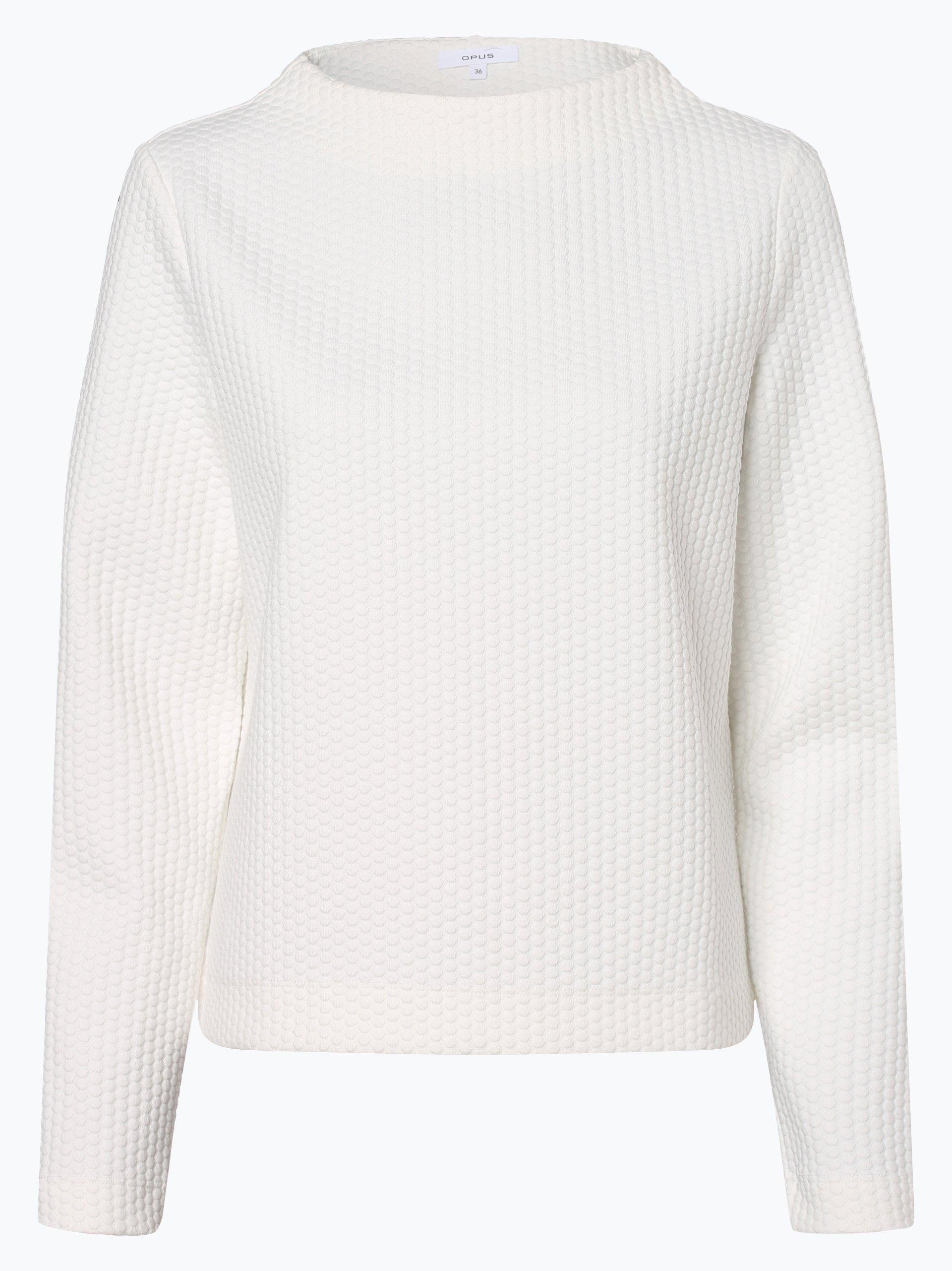 Opus Damska bluza nierozpinana – Galvana