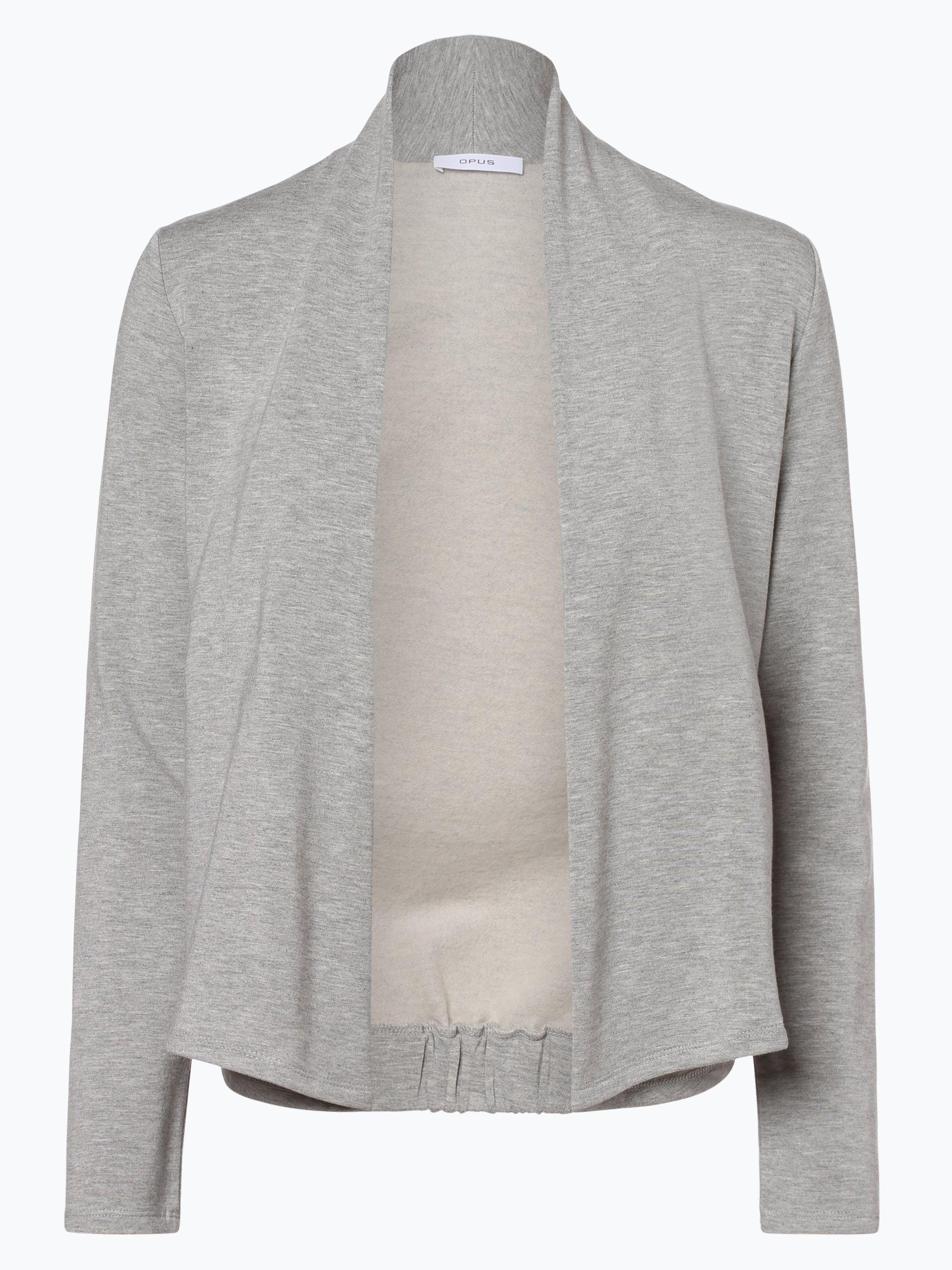 Opus Damska bluza rozpinana – Gabrilla