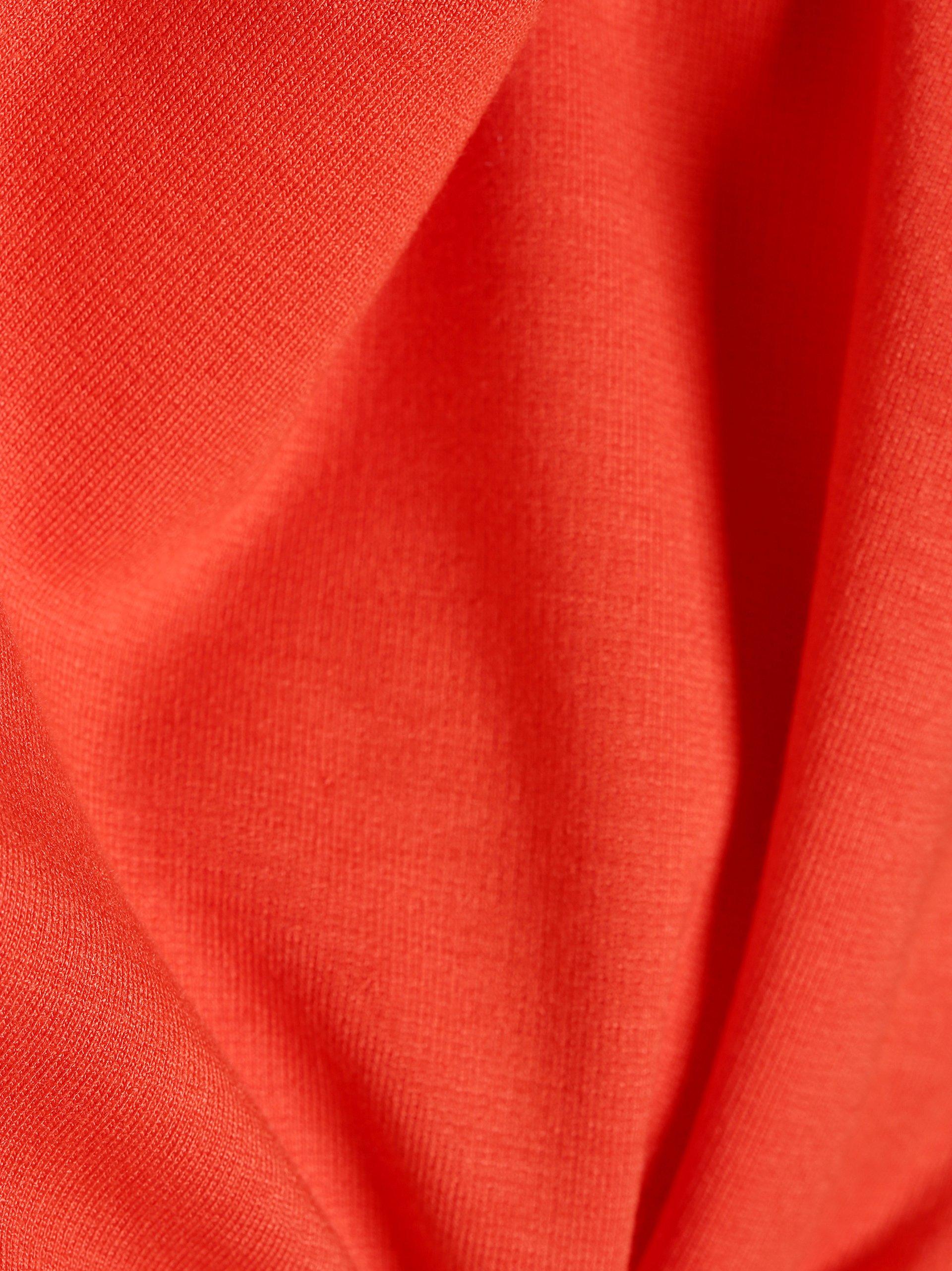 Opus Damska koszulka z długim rękawem – Selima
