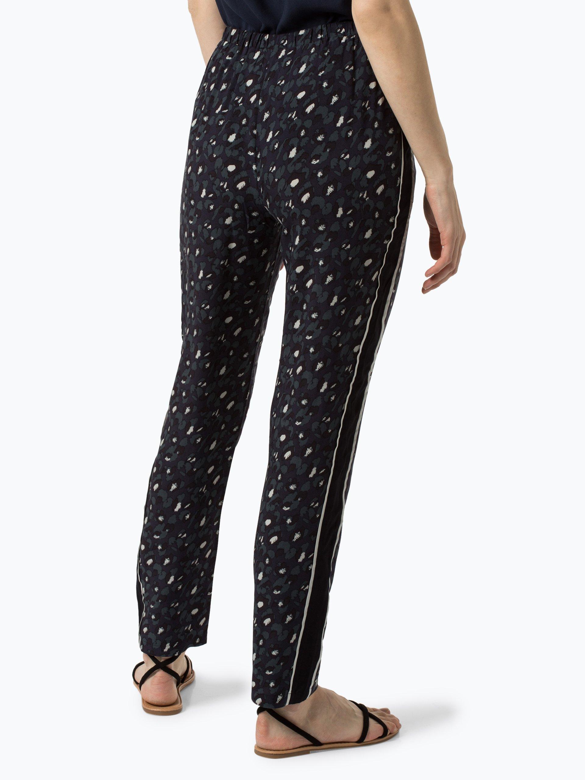 Opus Spodnie damskie – Maleo