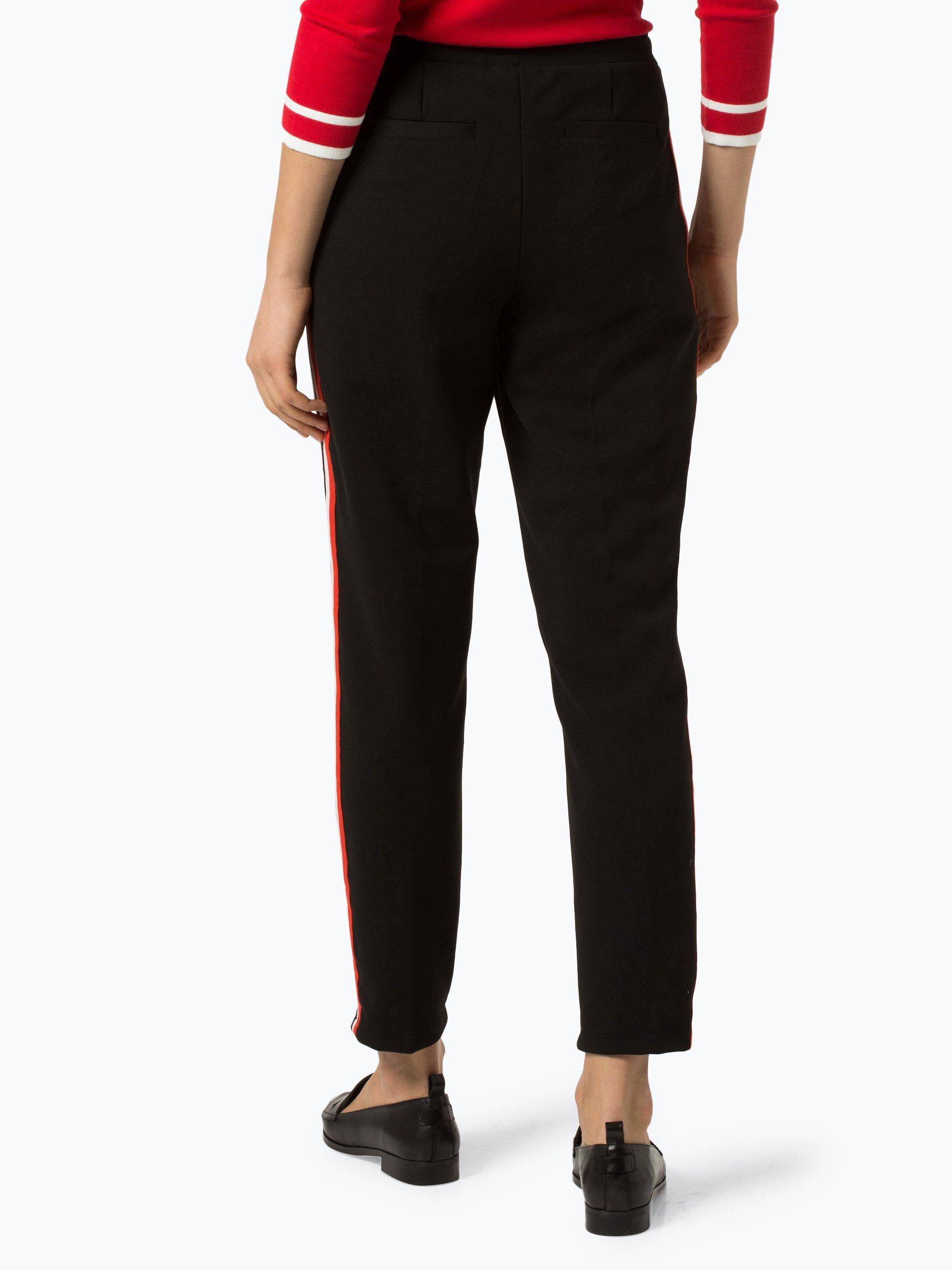 Opus Spodnie damskie – Marine