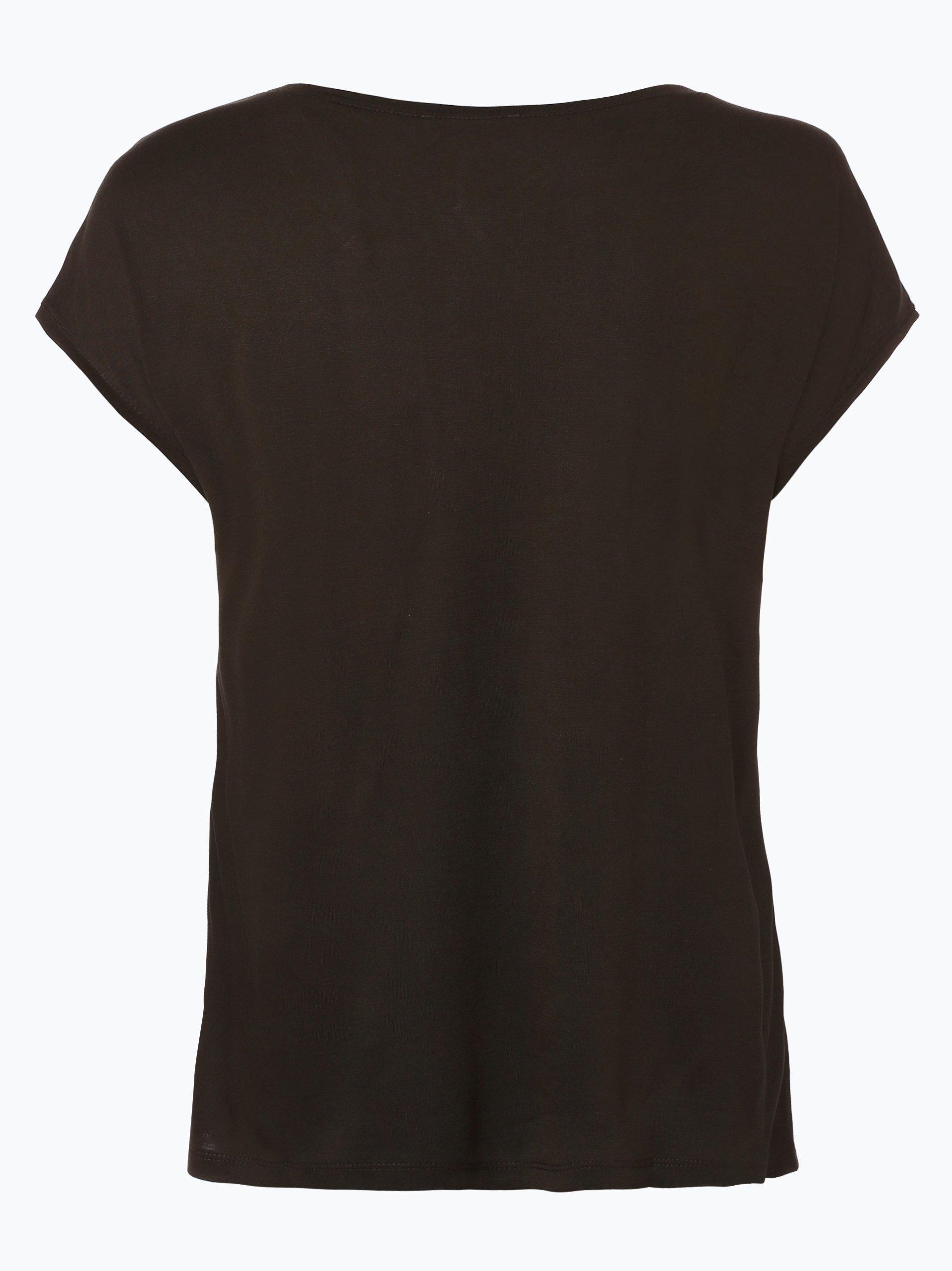 Opus T-shirt damski – Salme Print