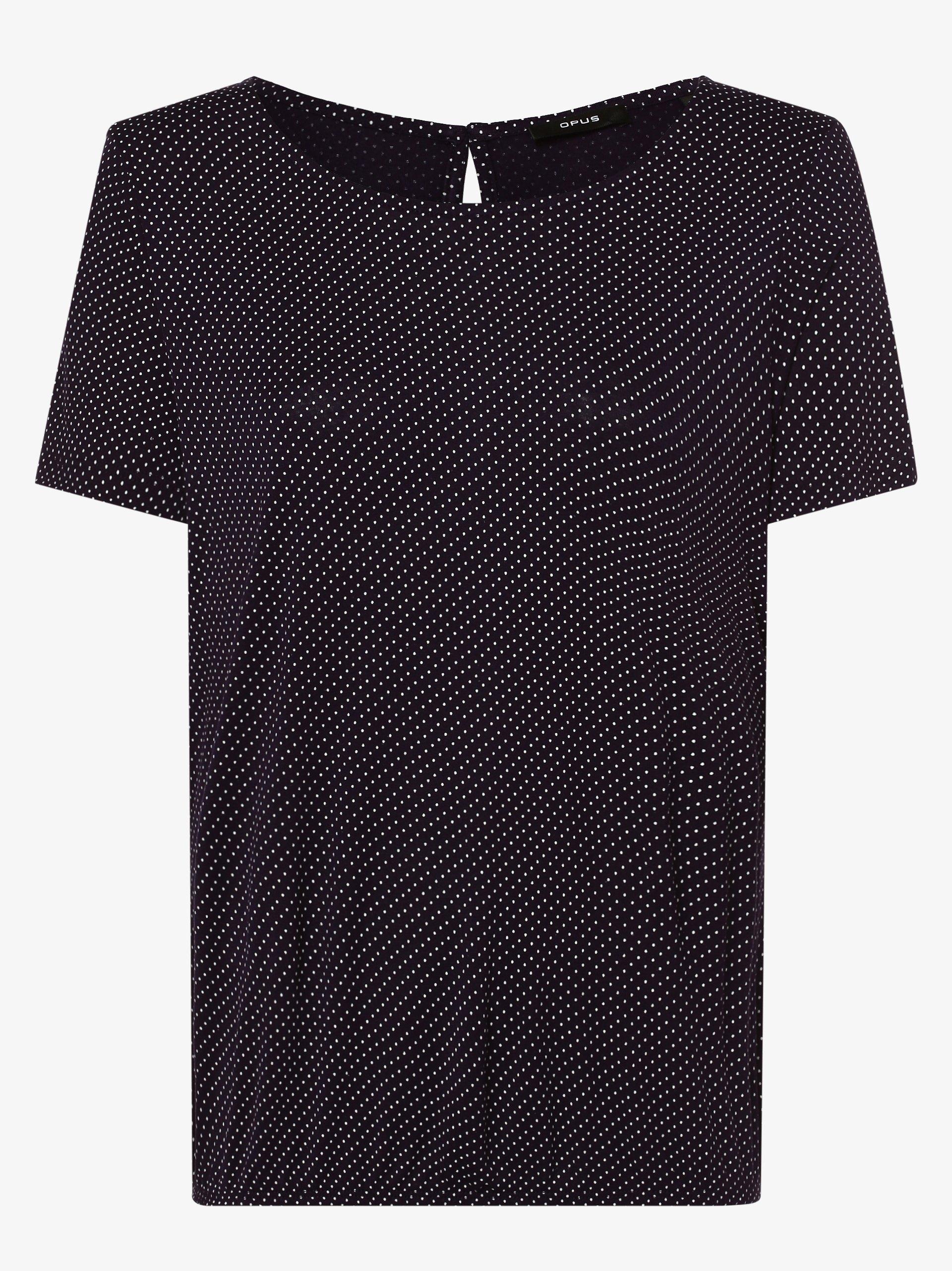 Opus T-shirt damski – Sieke