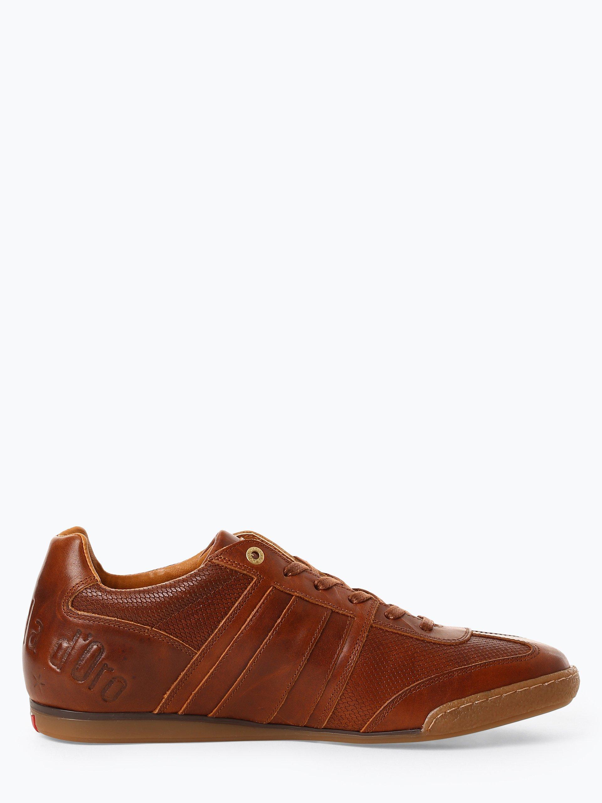 Pantofola d`Oro Herren Sneaker aus Leder - Imola