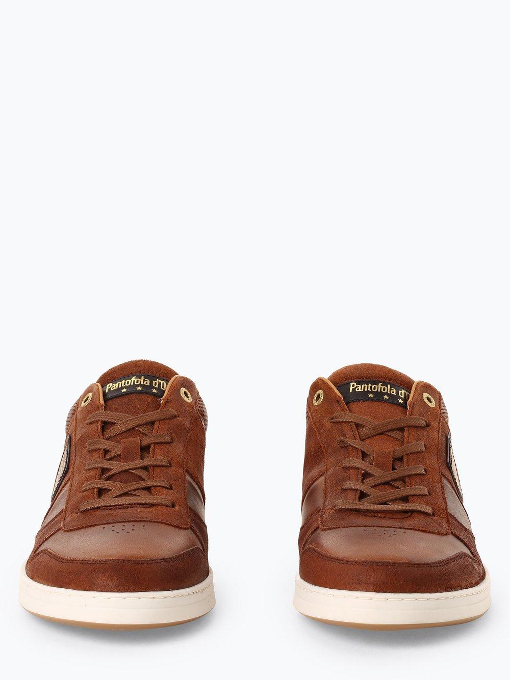 Pantofola d'Oro Herren Sneaker aus Leder Milito online