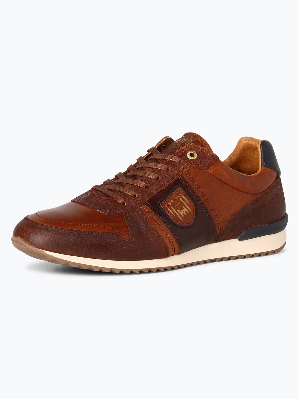 Sneaker Pantofola D`oro Uomo Low Aus Herren Online Leder Umito T1cKJ3lF