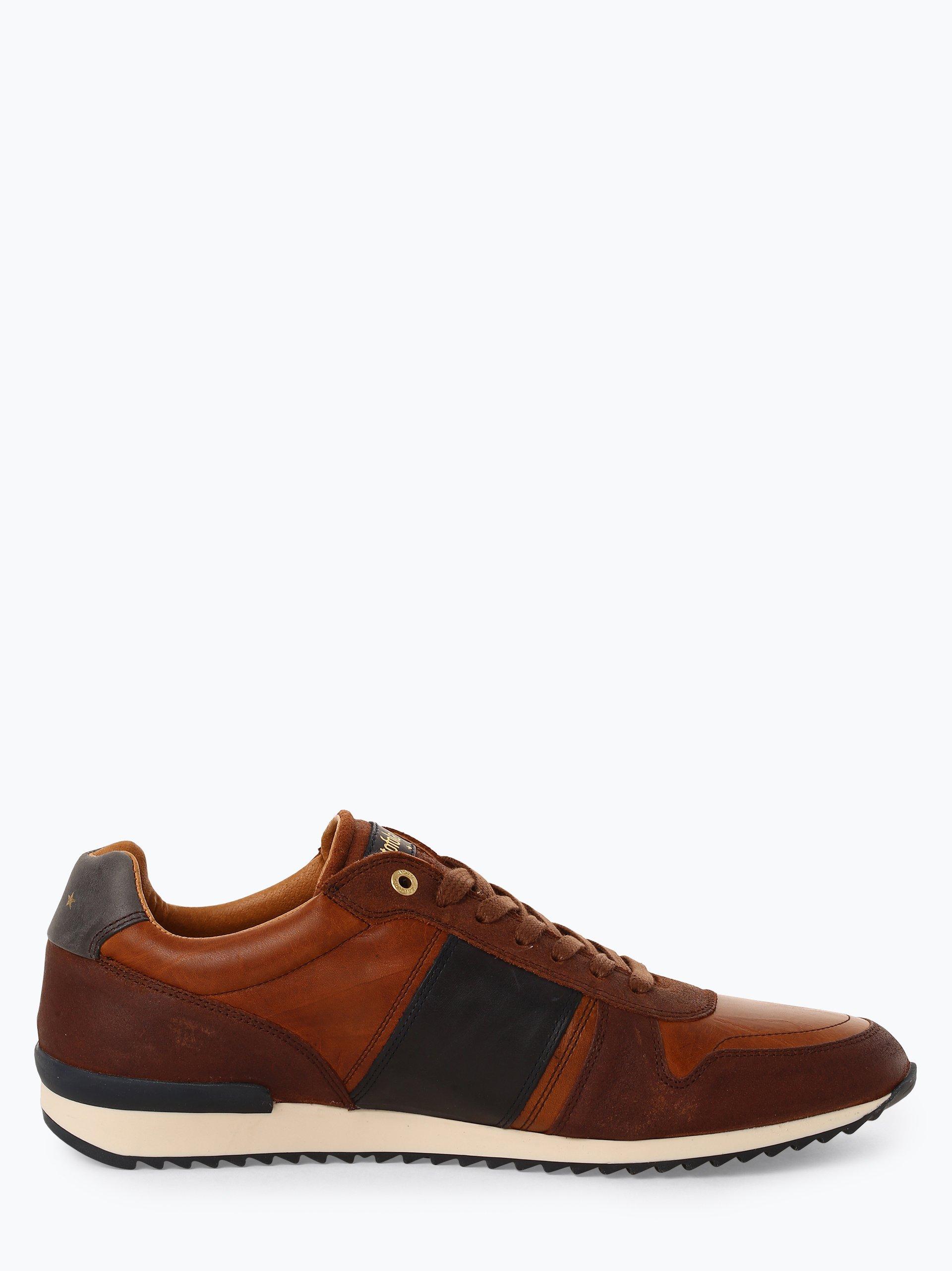 Pantofola d`Oro Herren Sneaker aus Leder - Umito Uomo Low
