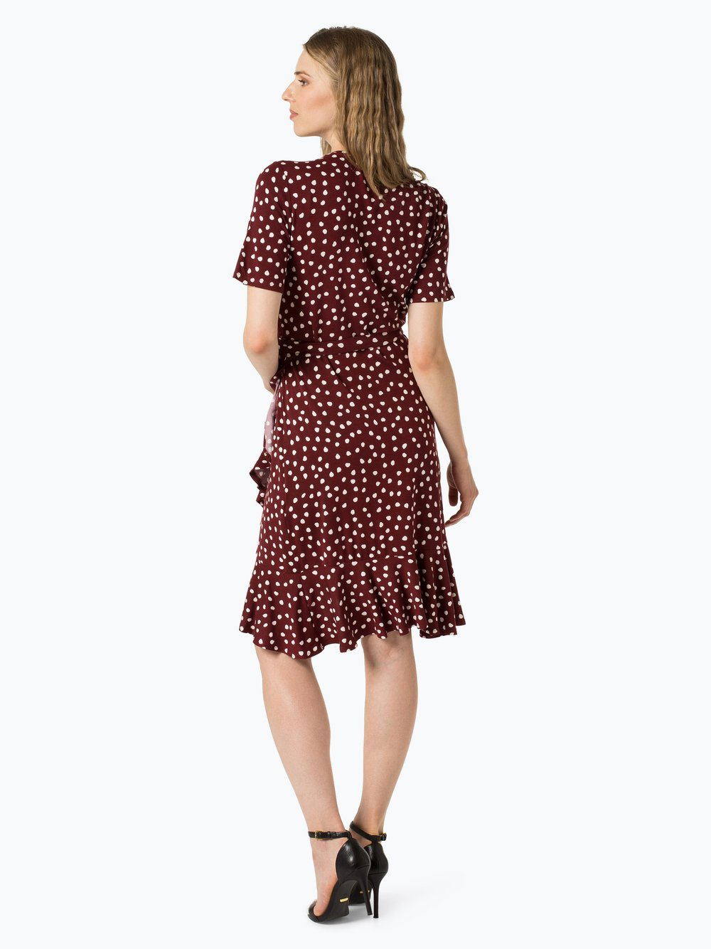 Damen Kleid - Lavanda rot Part Two eyMxYpQr