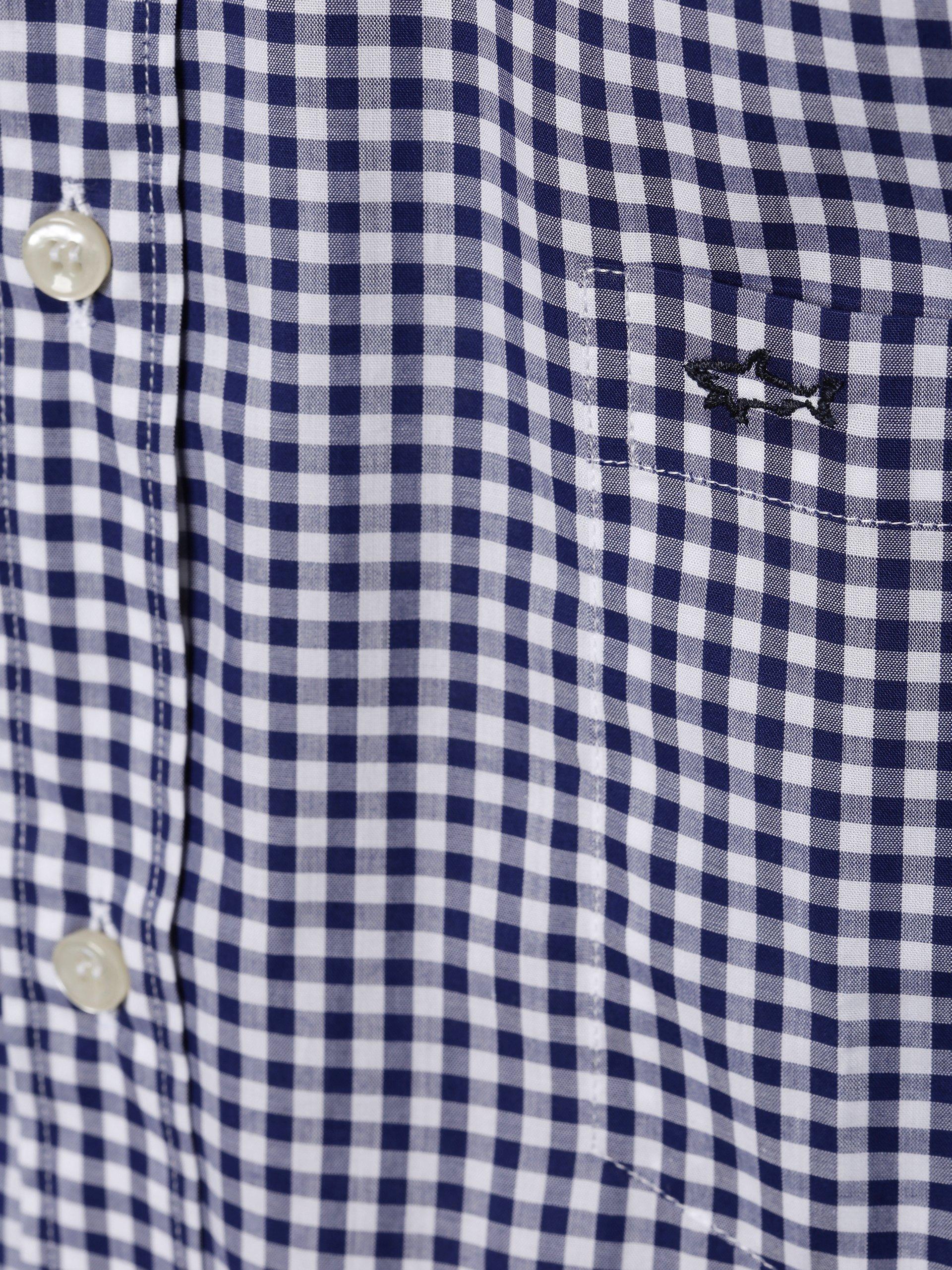 Paul & Shark Herren Hemd