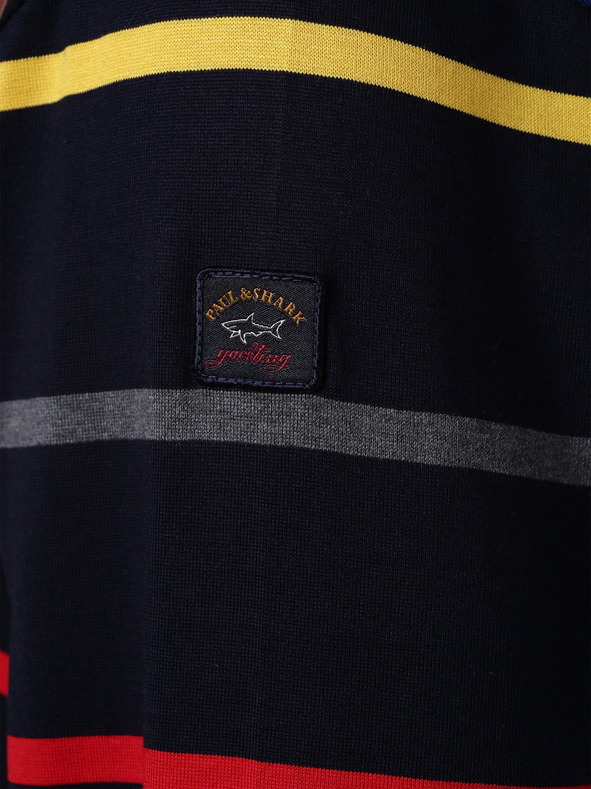 Paul & Shark Herren Poloshirt
