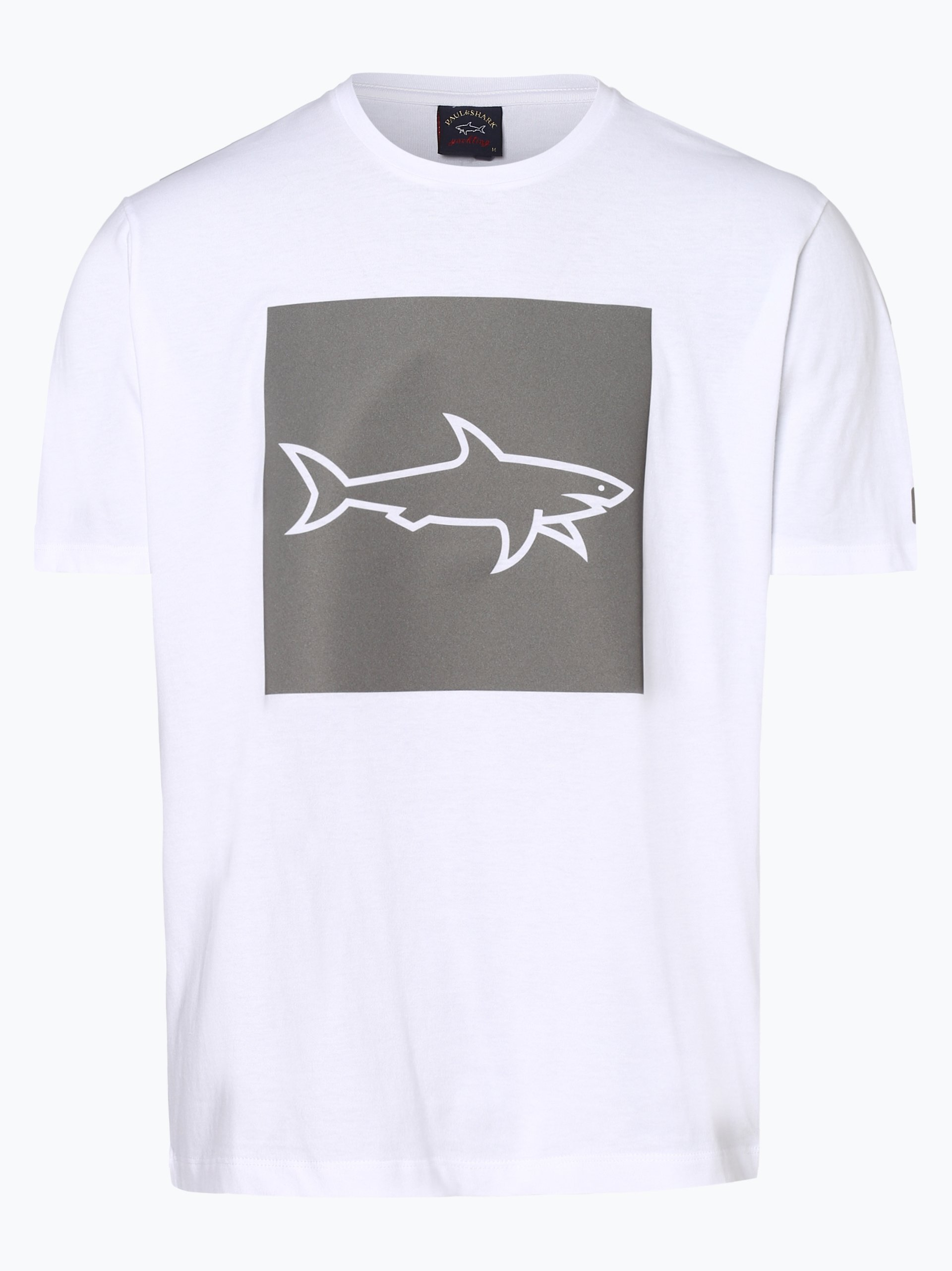 Paul & Shark Herren T-Shirt