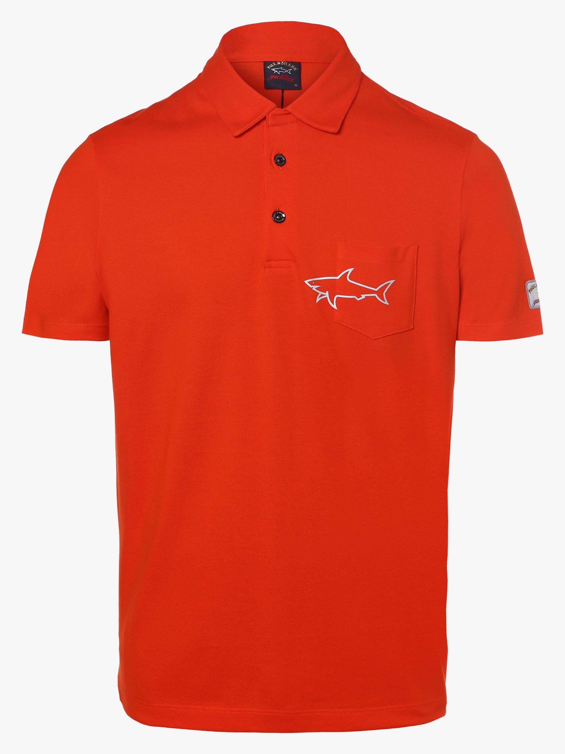 Paul & Shark Męska koszulka polo