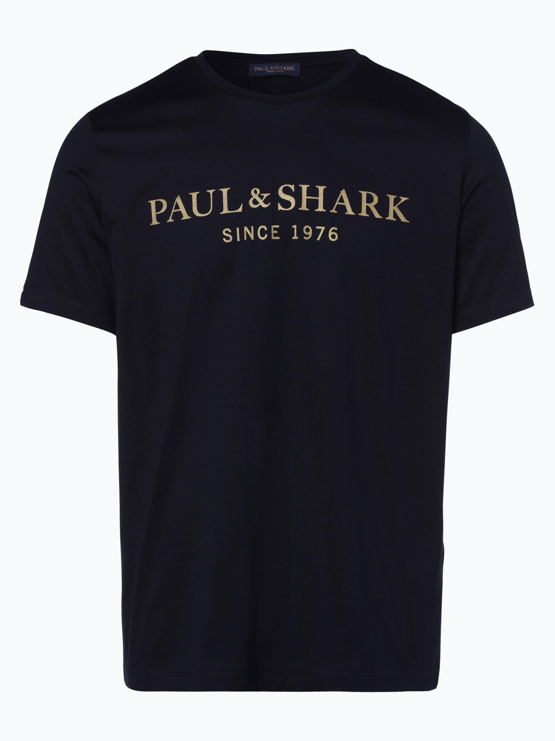 Paul & Shark T-shirt męski