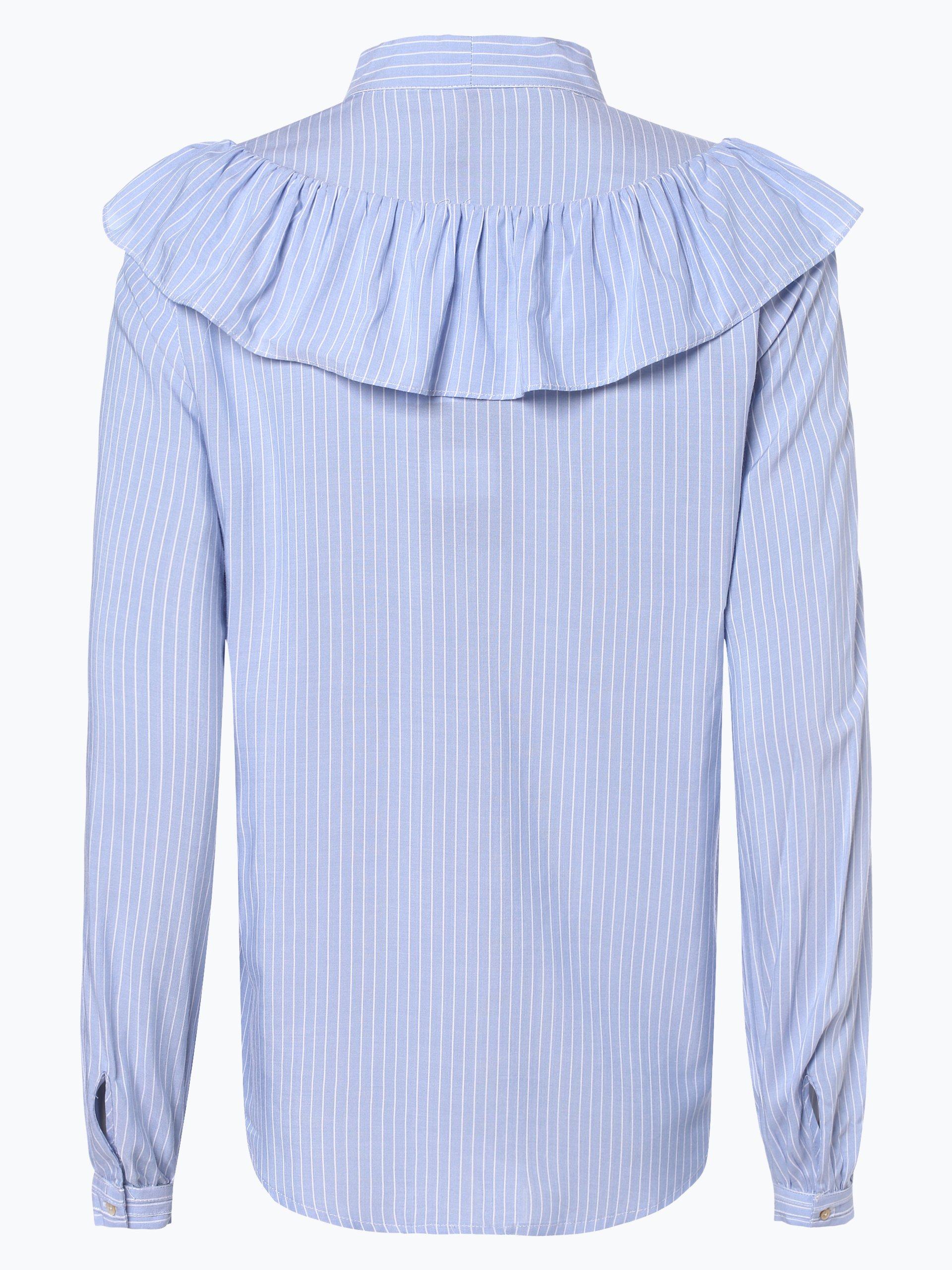 Pepe Jeans Damen Bluse - Ayumi