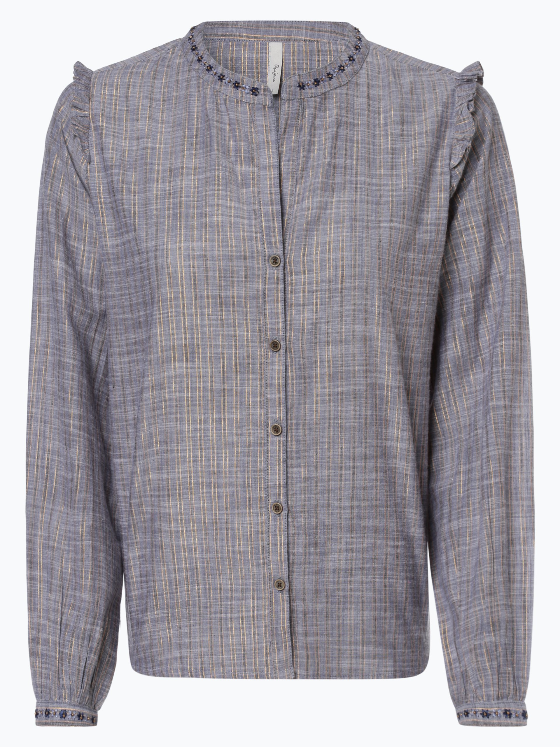 Pepe Jeans Damen Bluse - Cary
