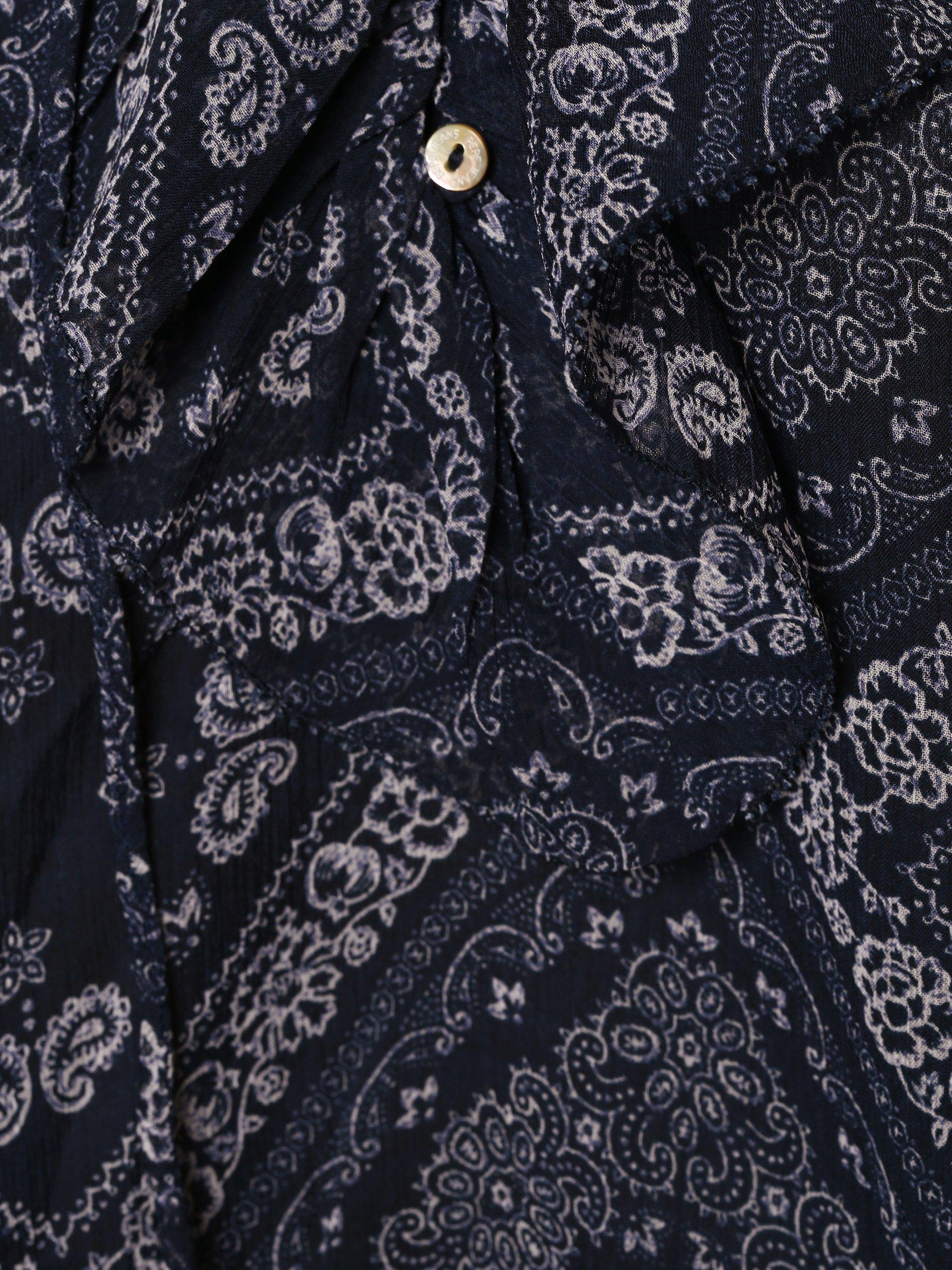 Pepe Jeans Damen Bluse - Matilda
