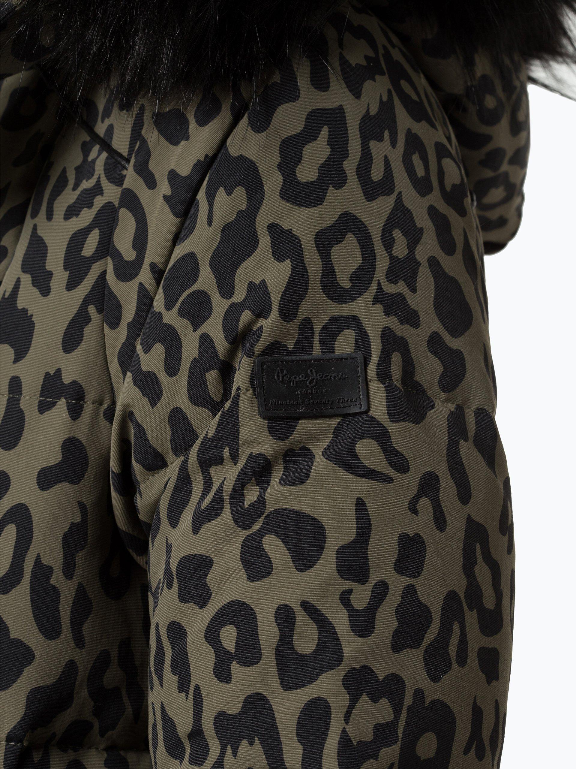 Pepe Jeans Damen Daunenjacke