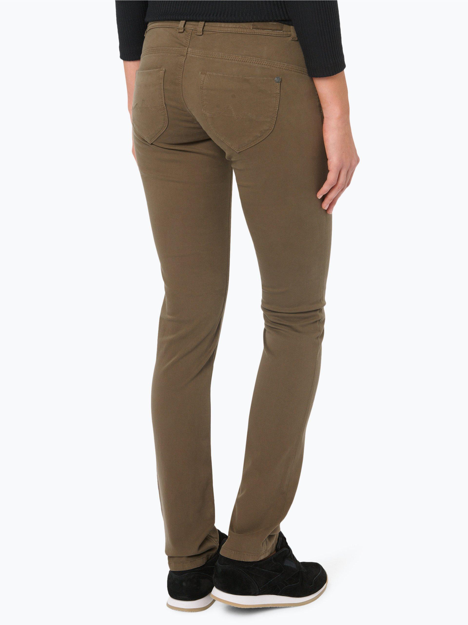pepe jeans damen hose new brooke online kaufen vangraaf com. Black Bedroom Furniture Sets. Home Design Ideas