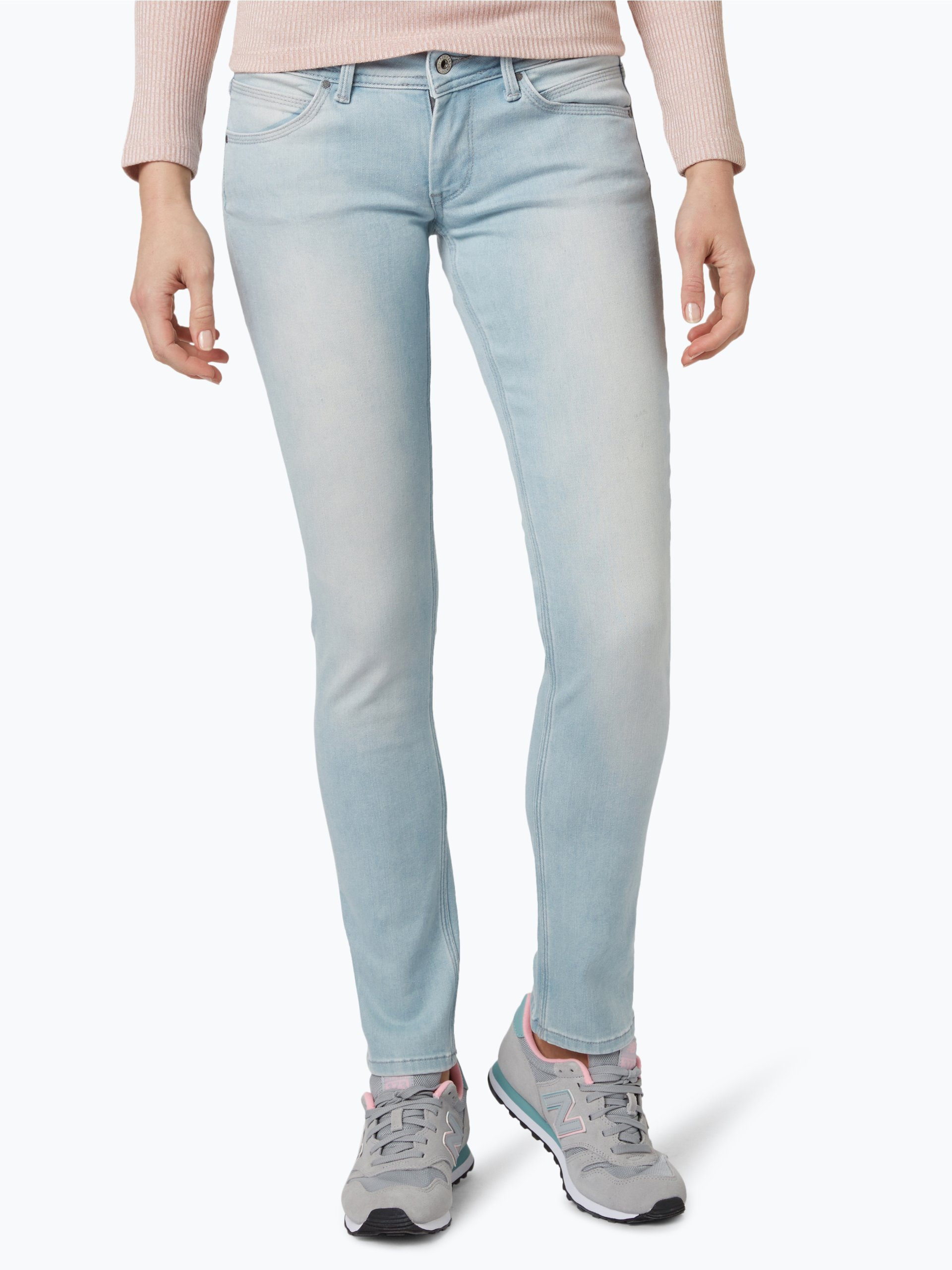 pepe jeans damen jeans ariel 2 online kaufen peek und cloppenburg de. Black Bedroom Furniture Sets. Home Design Ideas