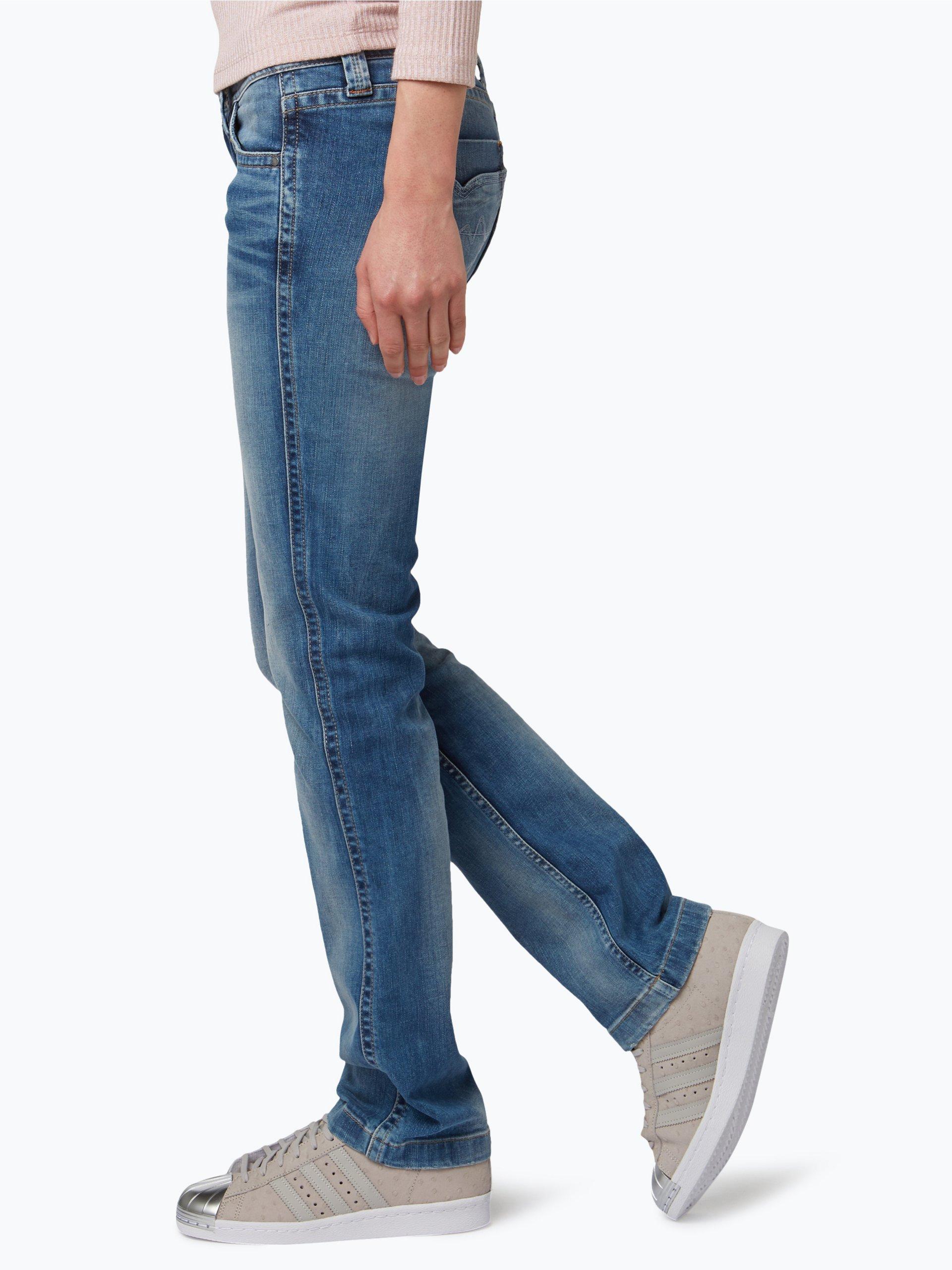 pepe jeans damen jeans banji hellblau blau uni online kaufen vangraaf com. Black Bedroom Furniture Sets. Home Design Ideas