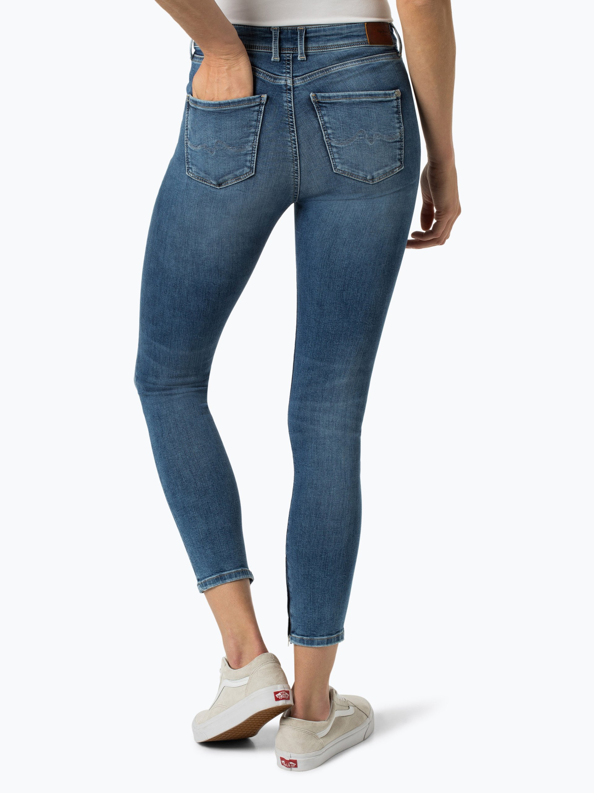Pepe Jeans Damen Jeans - Cher High
