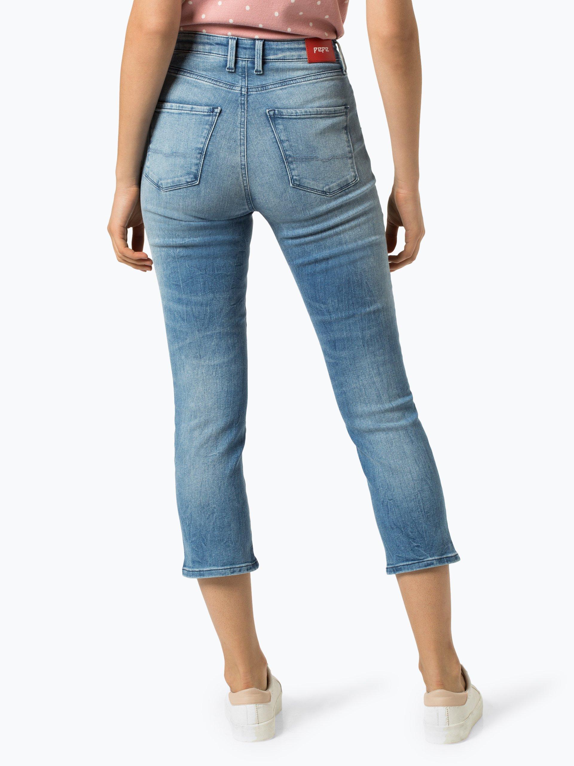 Pepe Jeans Damen Jeans - Dion 7/8