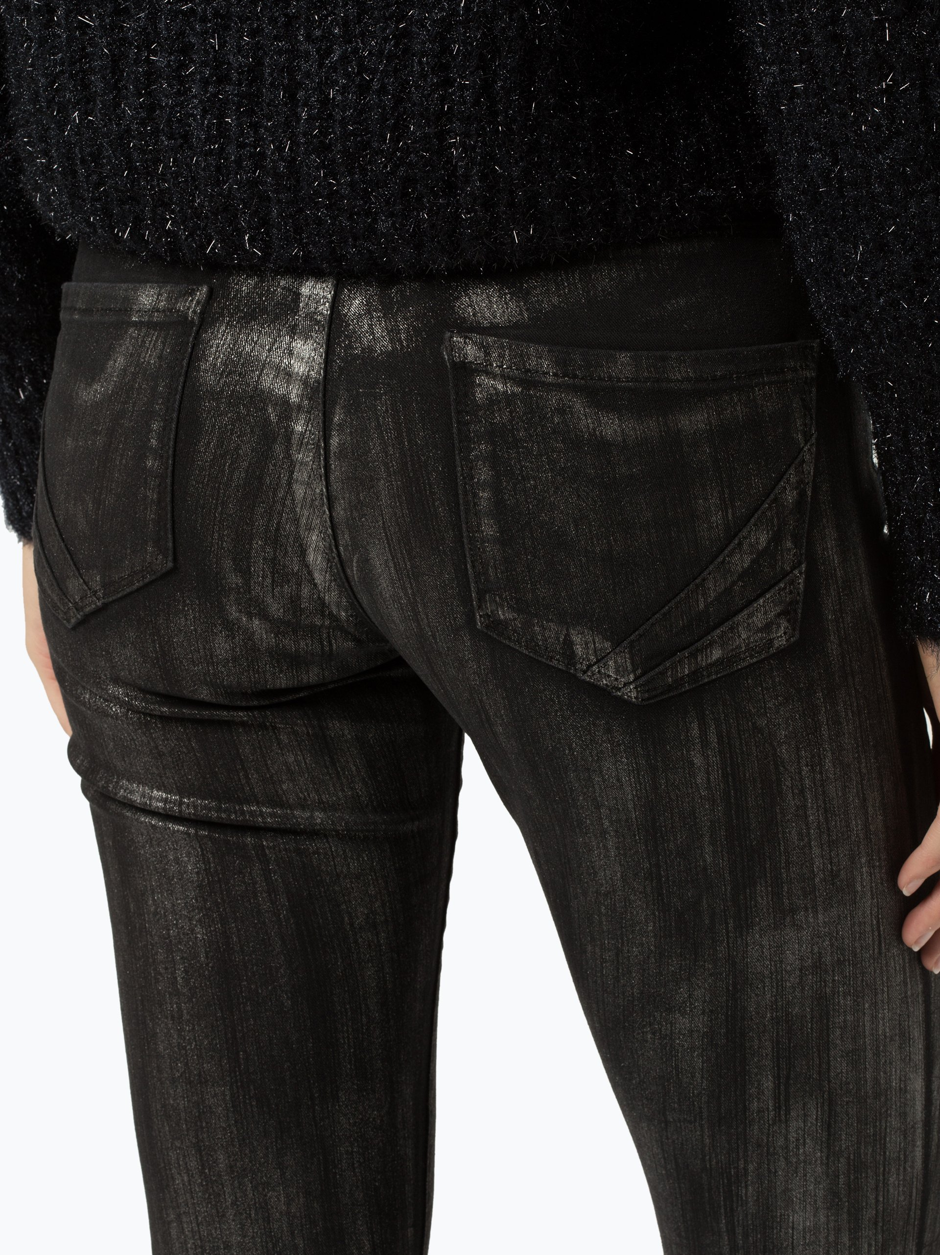 Pepe Jeans Damen Jeans - Lola Steel