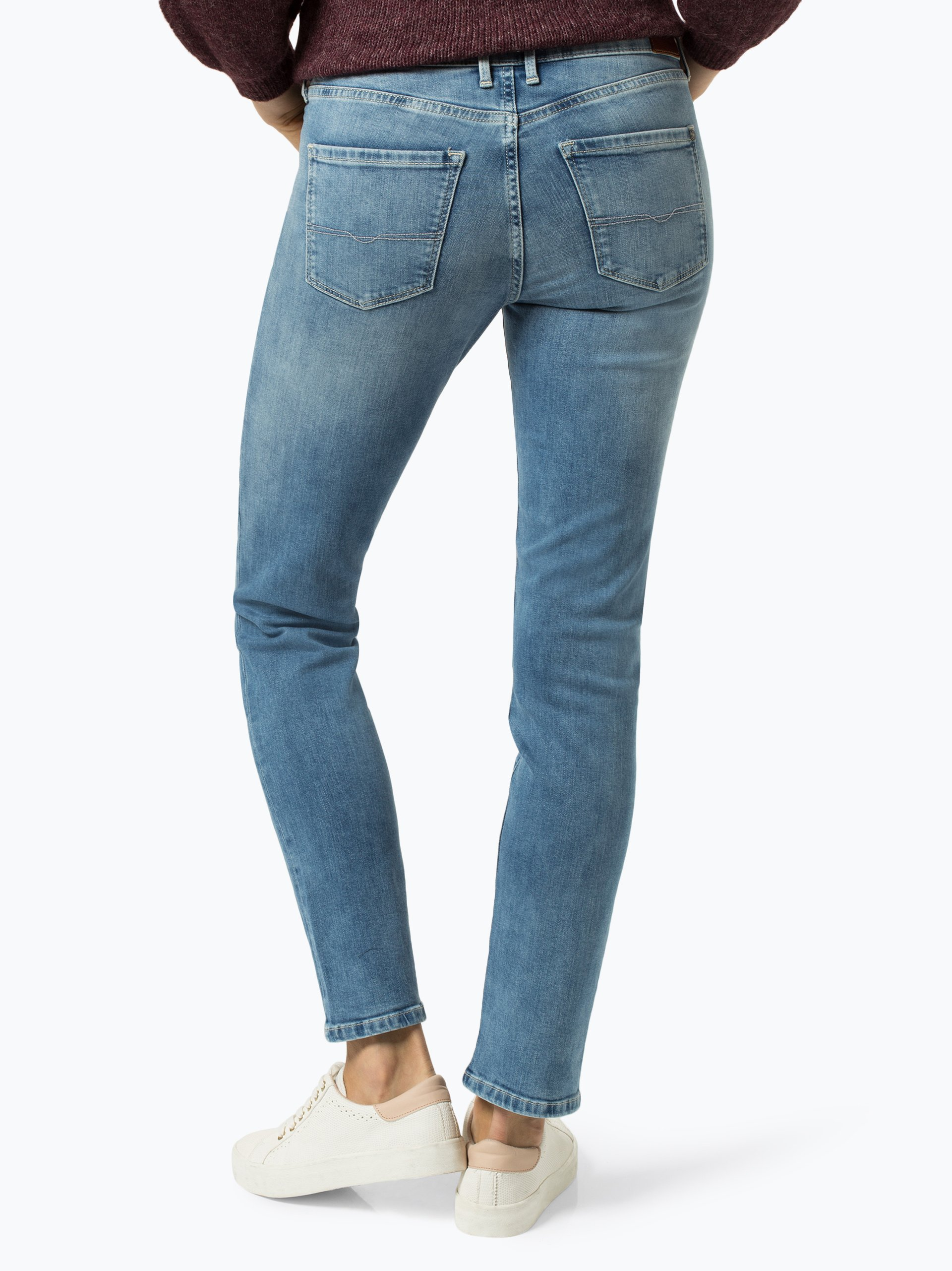 Pepe Jeans Damen Jeans - Lucy