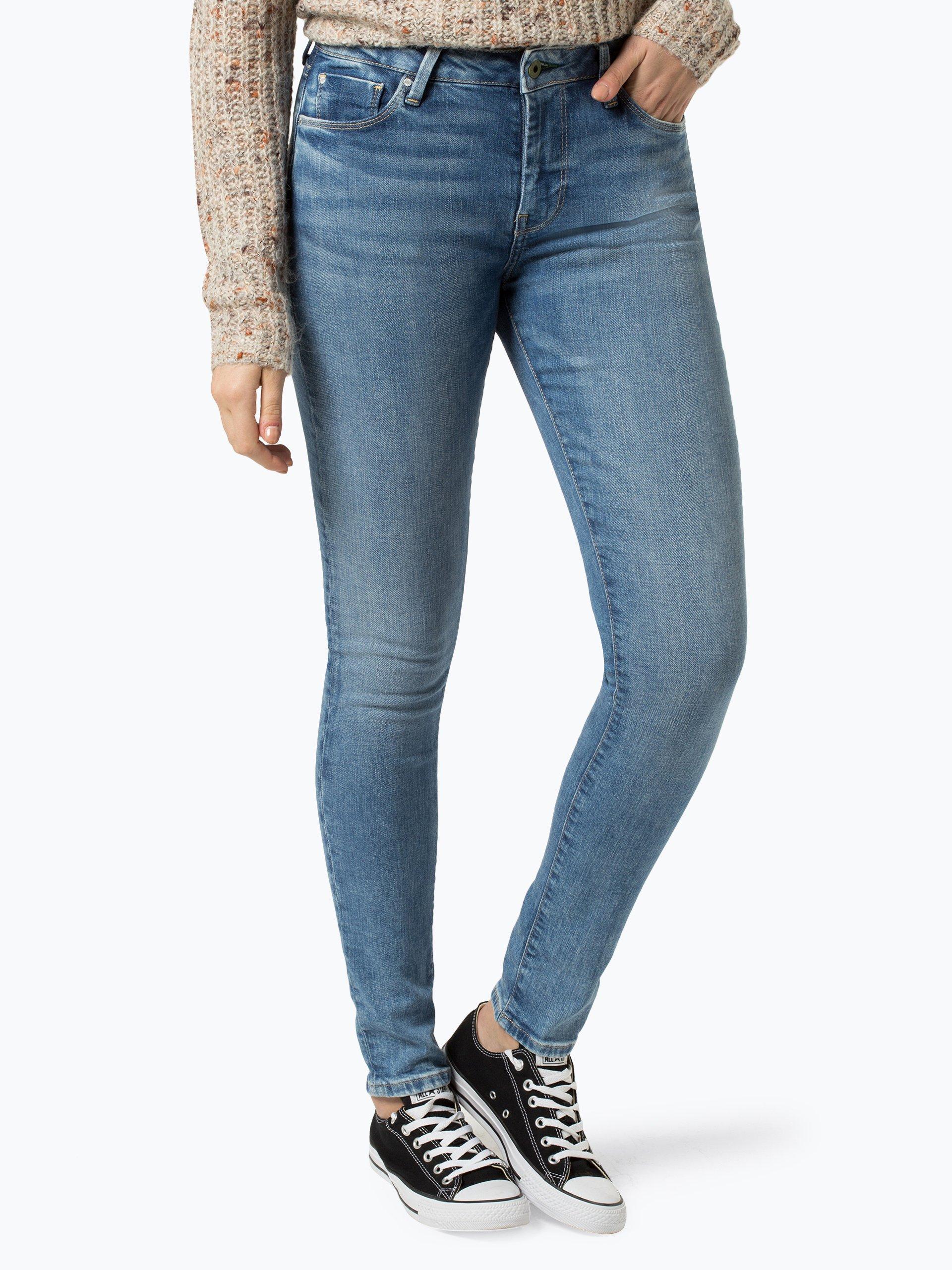 Pepe Jeans Damen Jeans - Regent