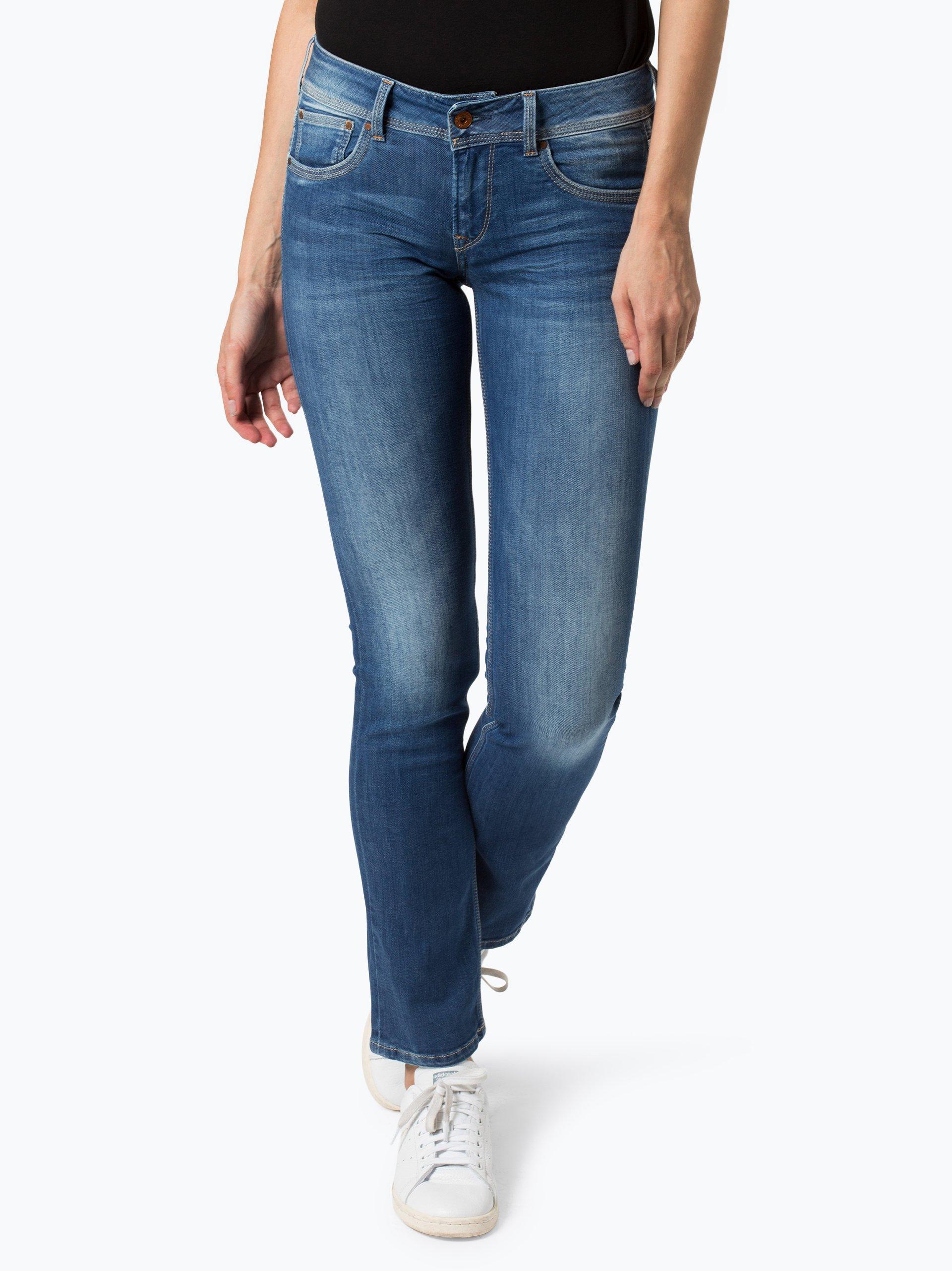 Pepe Jeans Damen Jeans - Saturn