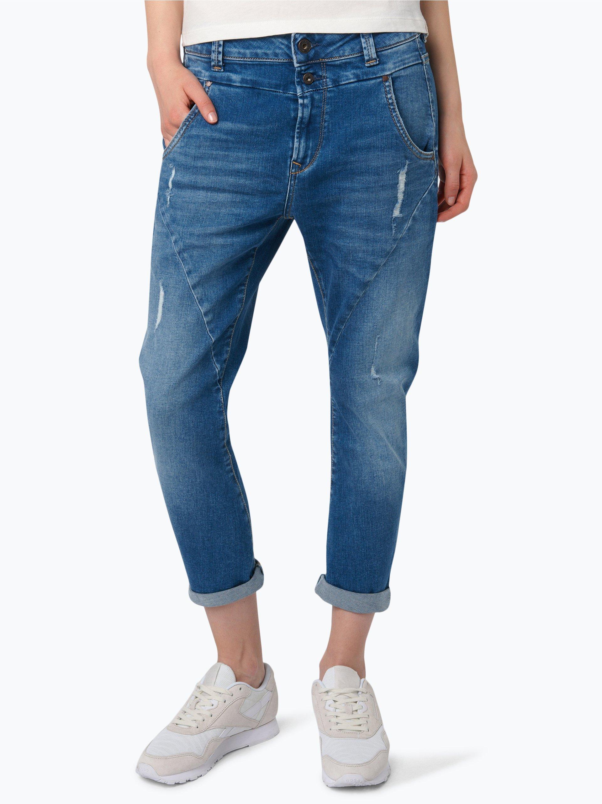 pepe jeans damen jeans topsy 2 online kaufen peek und cloppenburg de. Black Bedroom Furniture Sets. Home Design Ideas