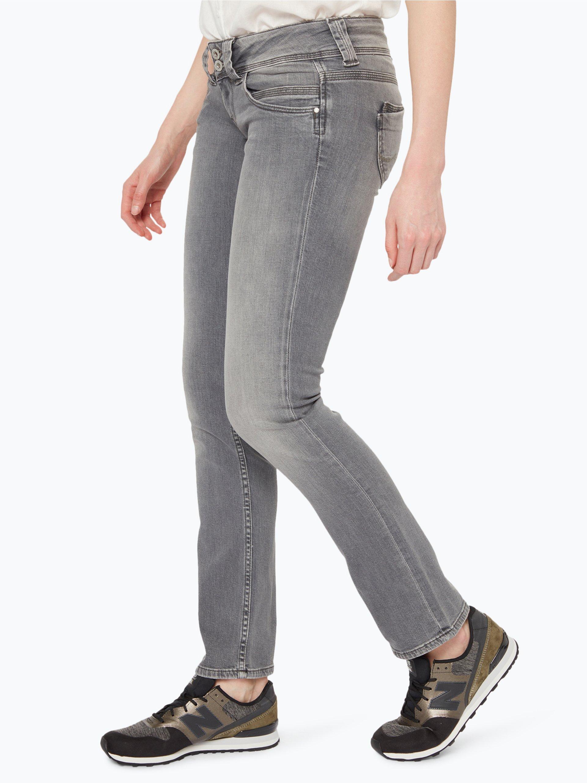 pepe jeans damen jeans venus 2 online kaufen peek und cloppenburg de. Black Bedroom Furniture Sets. Home Design Ideas