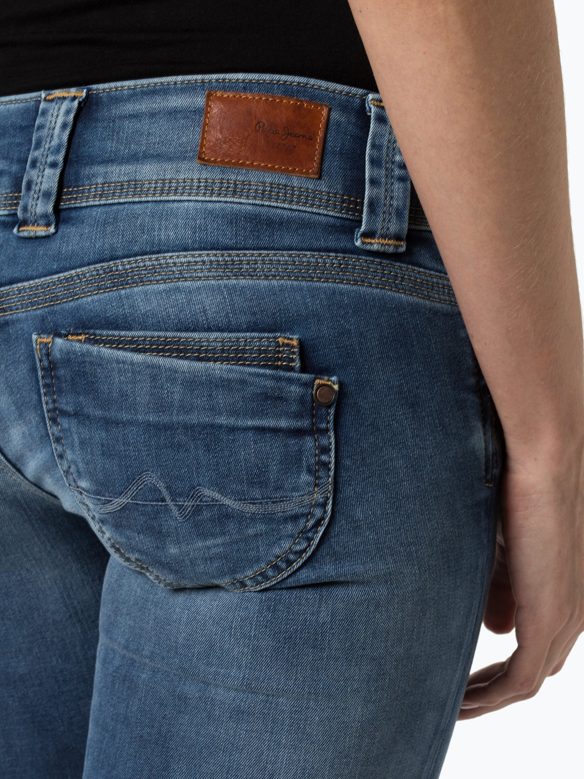 Pepe Jeans Damen Jeans - Venus