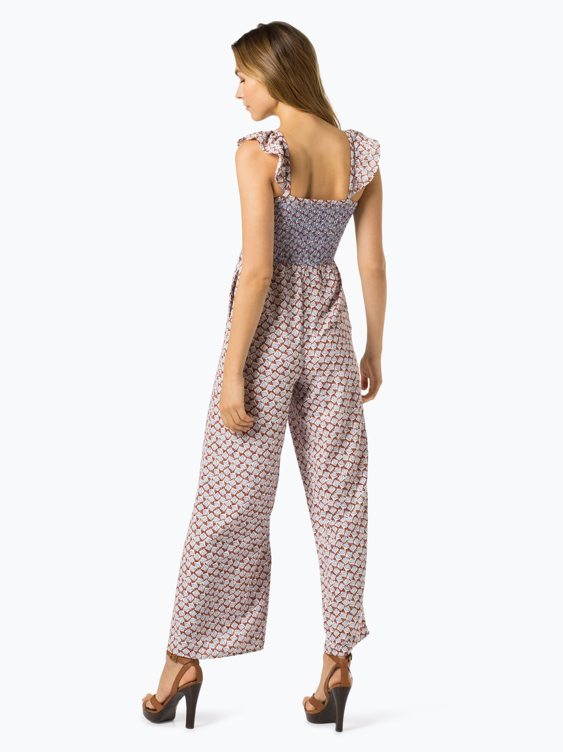 Pepe Jeans Damen Jumpsuit - Agata