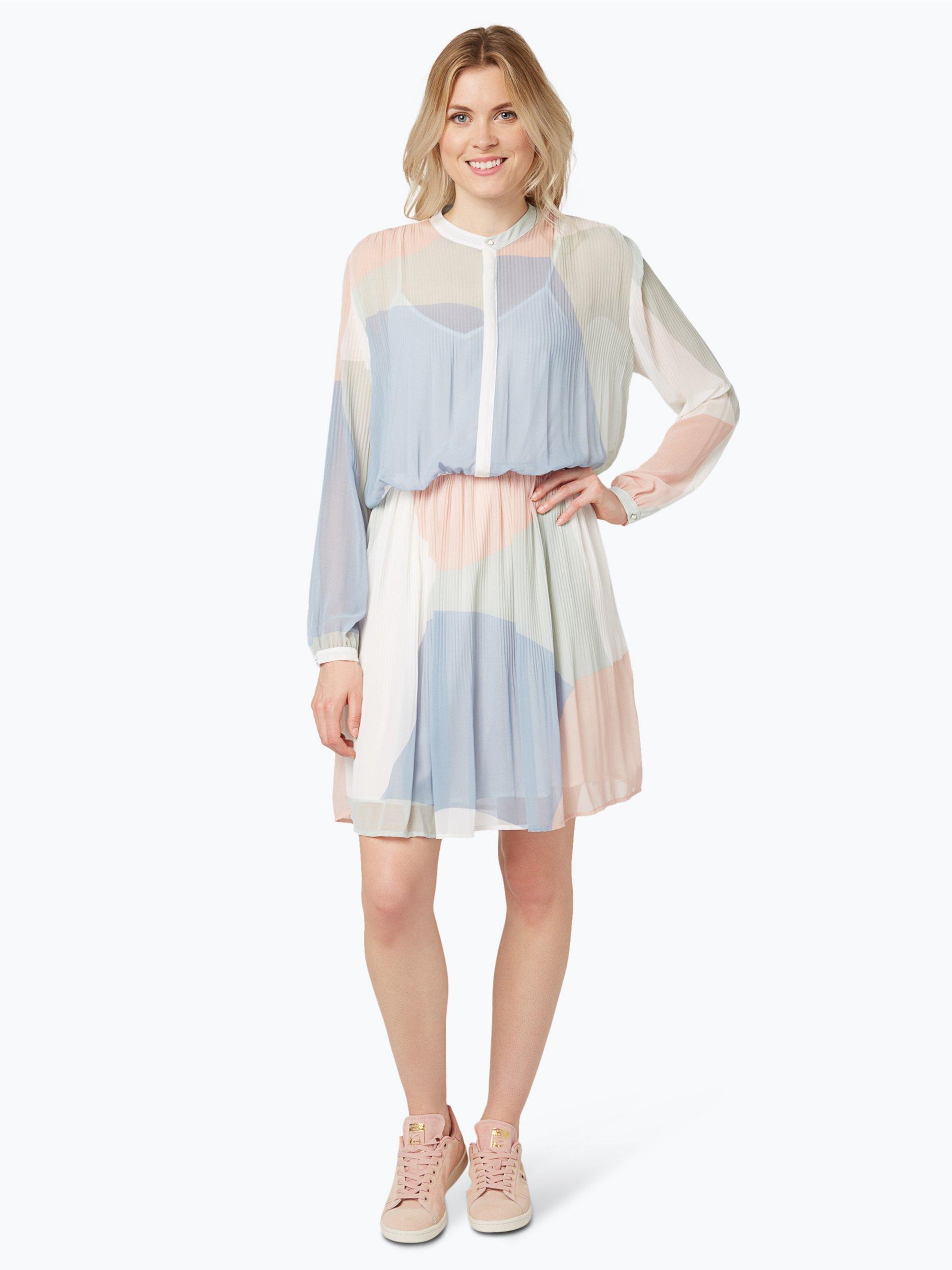 Pepe Jeans Damen Kleid Annia Online Kaufen Peek Und