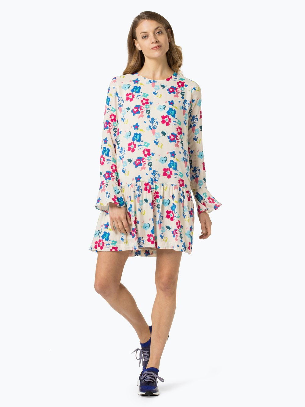 Pepe Jeans Damen Kleid Calista Online Kaufen Peek Und