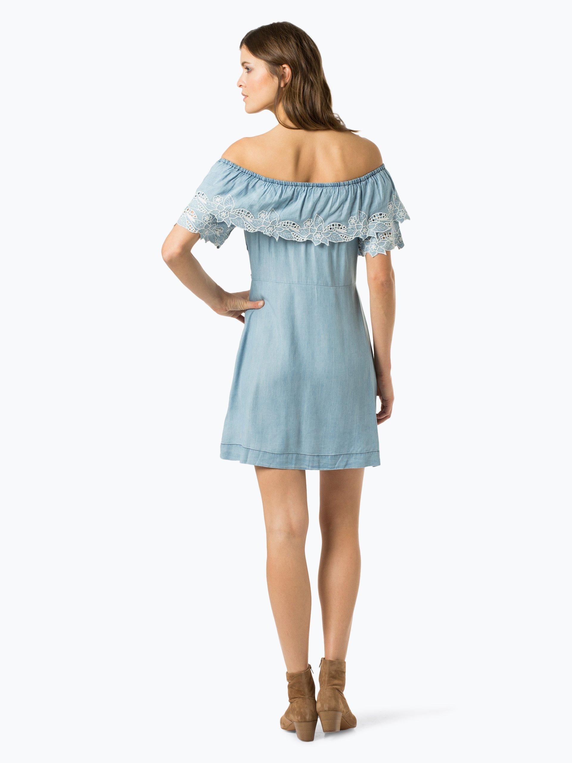 Pepe Jeans Damen Kleid - Ladies Dress