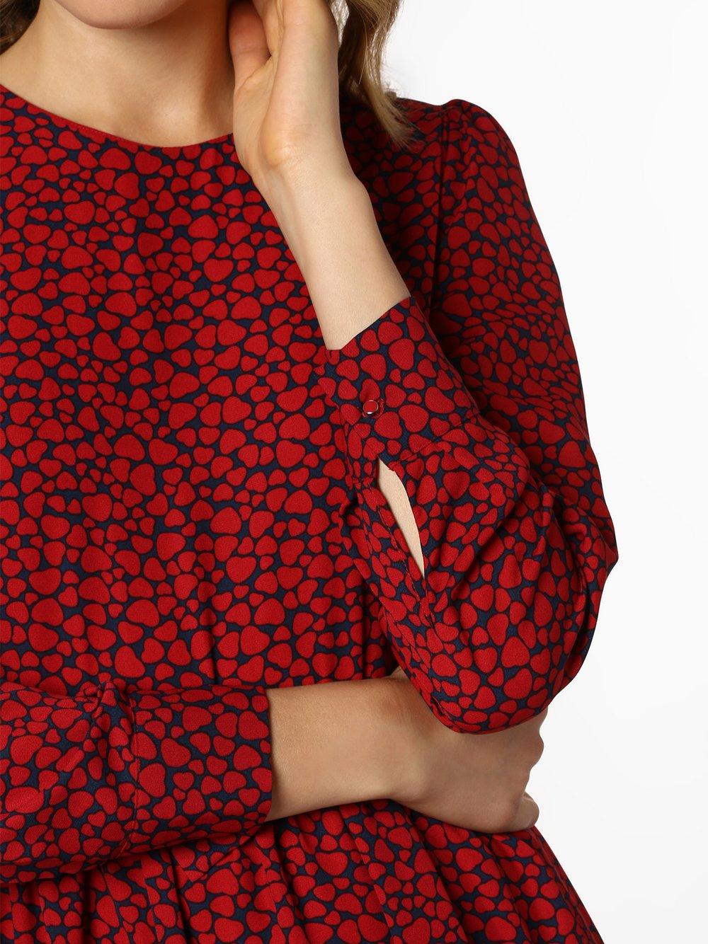 imgpepe jeans damen kleid ros