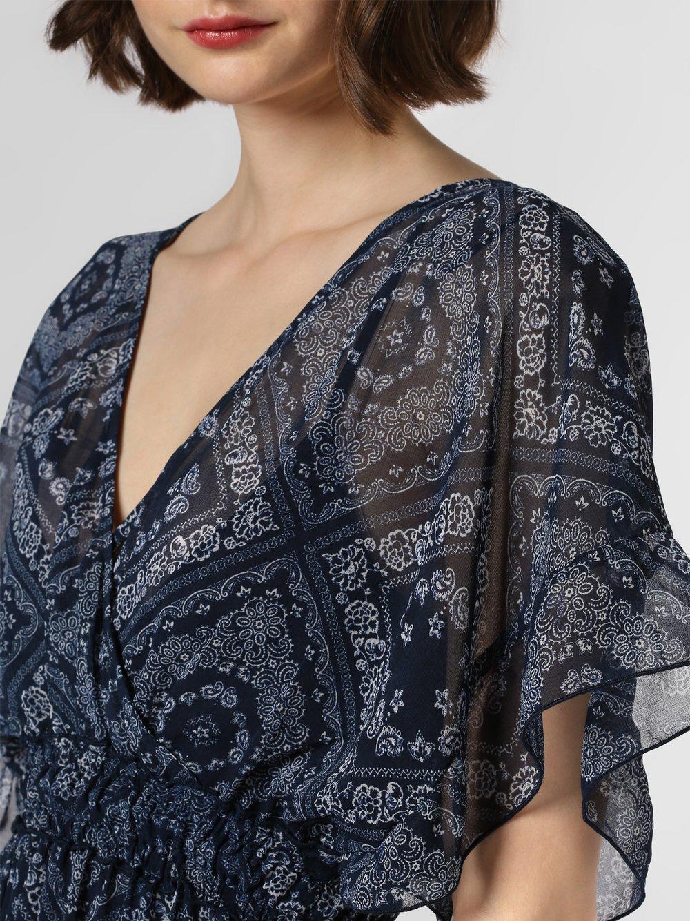 Pepe Jeans Kleid 'SOFIA' in blau