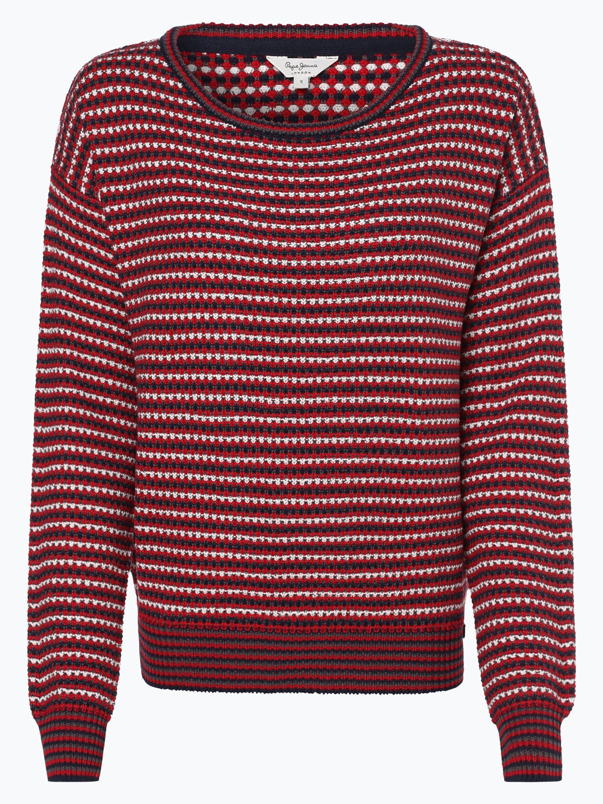 Pepe Jeans Damen Pullover - Nyllot