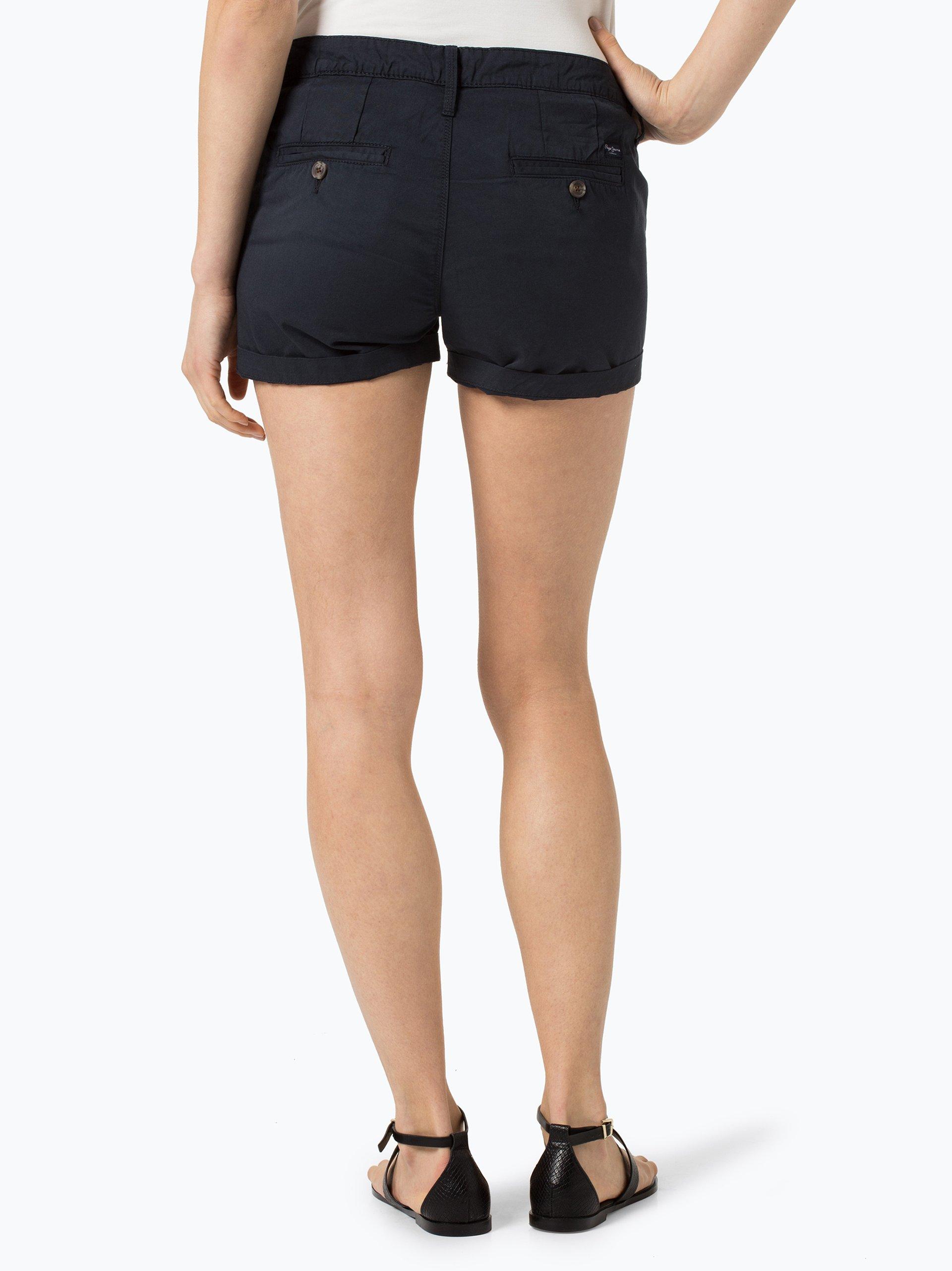 pepe jeans damen shorts balboa 2 online kaufen peek und cloppenburg de. Black Bedroom Furniture Sets. Home Design Ideas