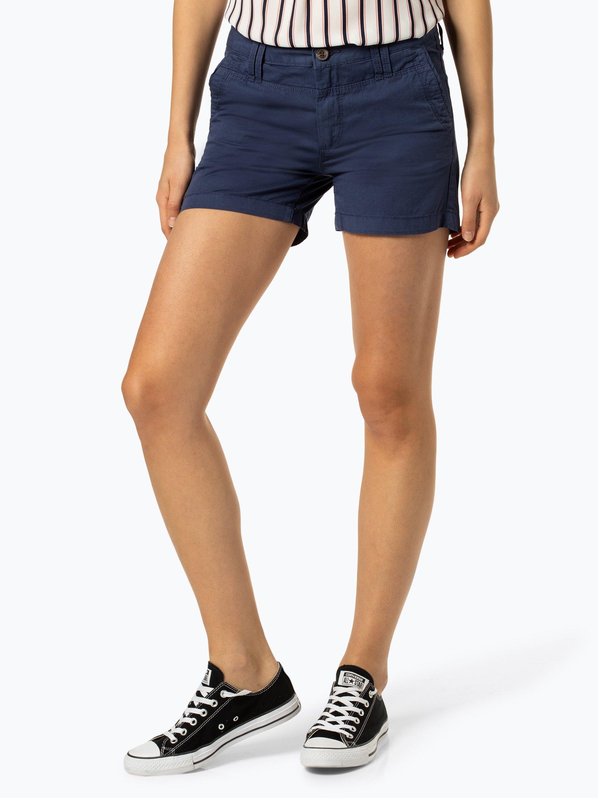 Pepe Jeans Damen Shorts - Balboa