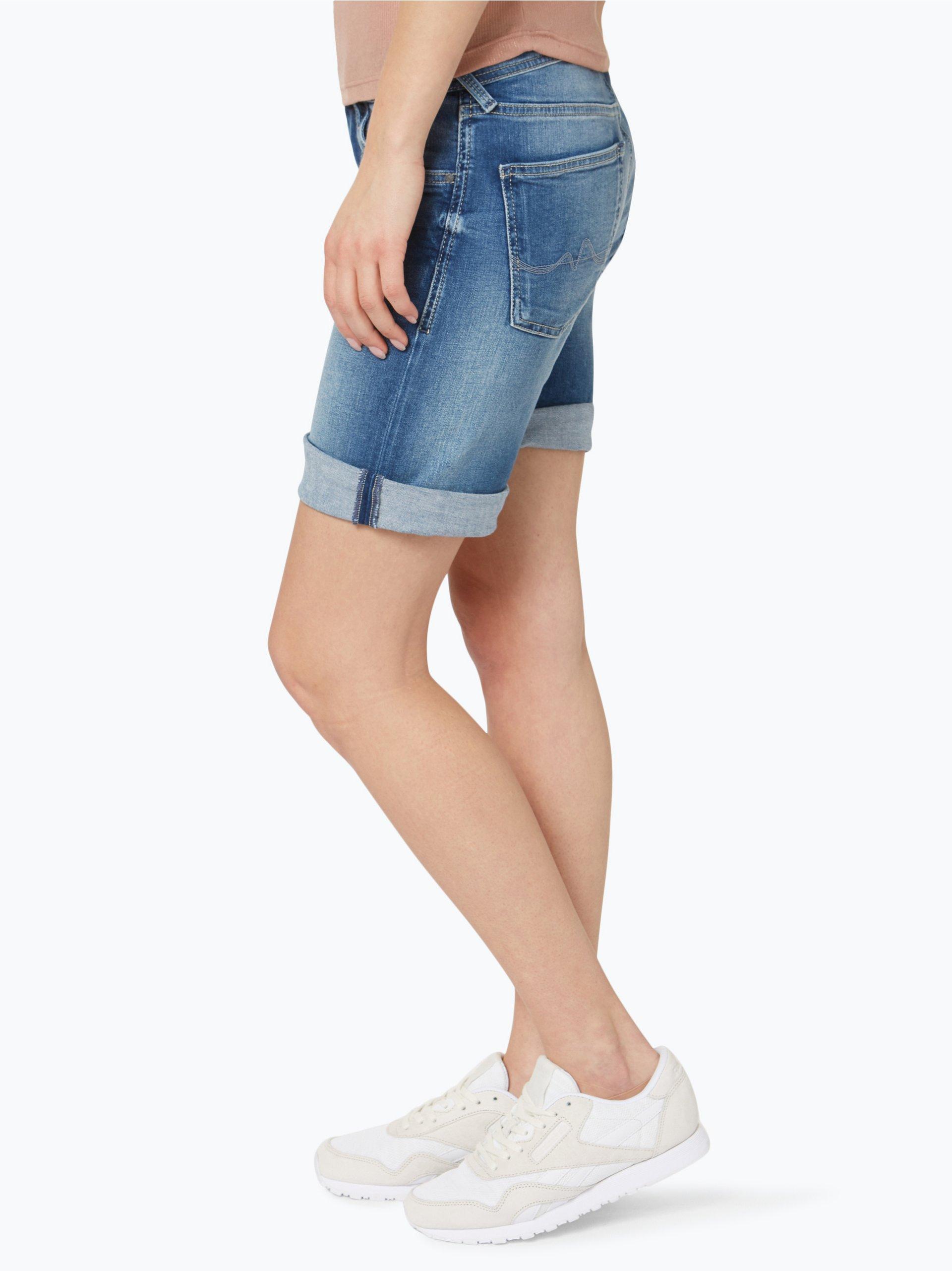 pepe jeans damen shorts poppy 2 online kaufen peek und cloppenburg de. Black Bedroom Furniture Sets. Home Design Ideas