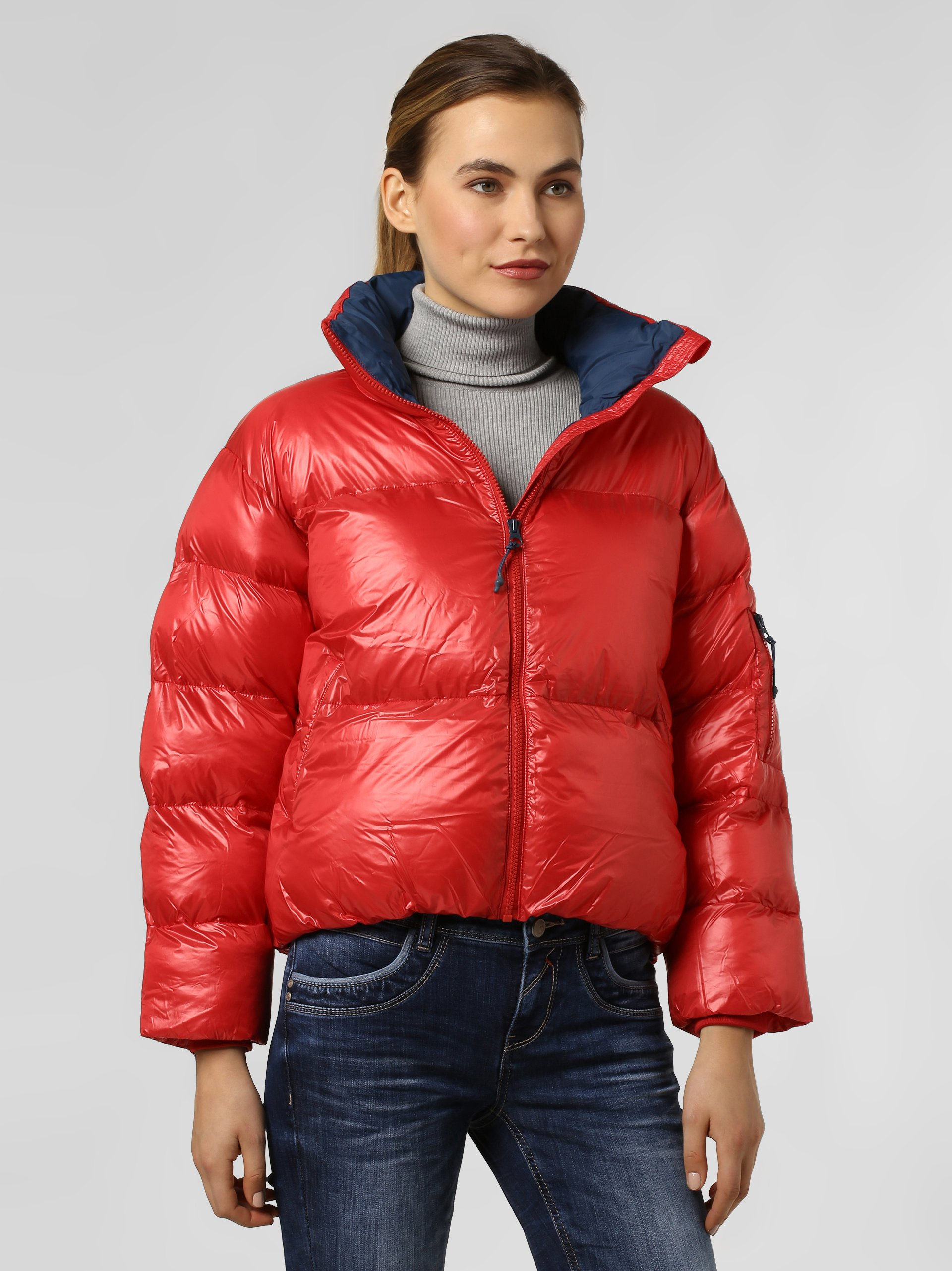 Pepe Jeans Damen Steppjacke - Claire