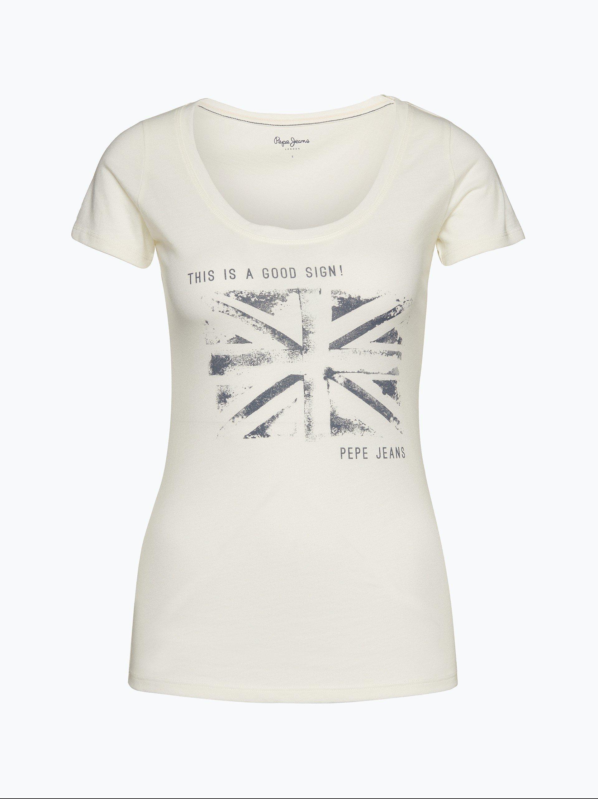 Pepe Jeans Damen T-Shirt - Bree