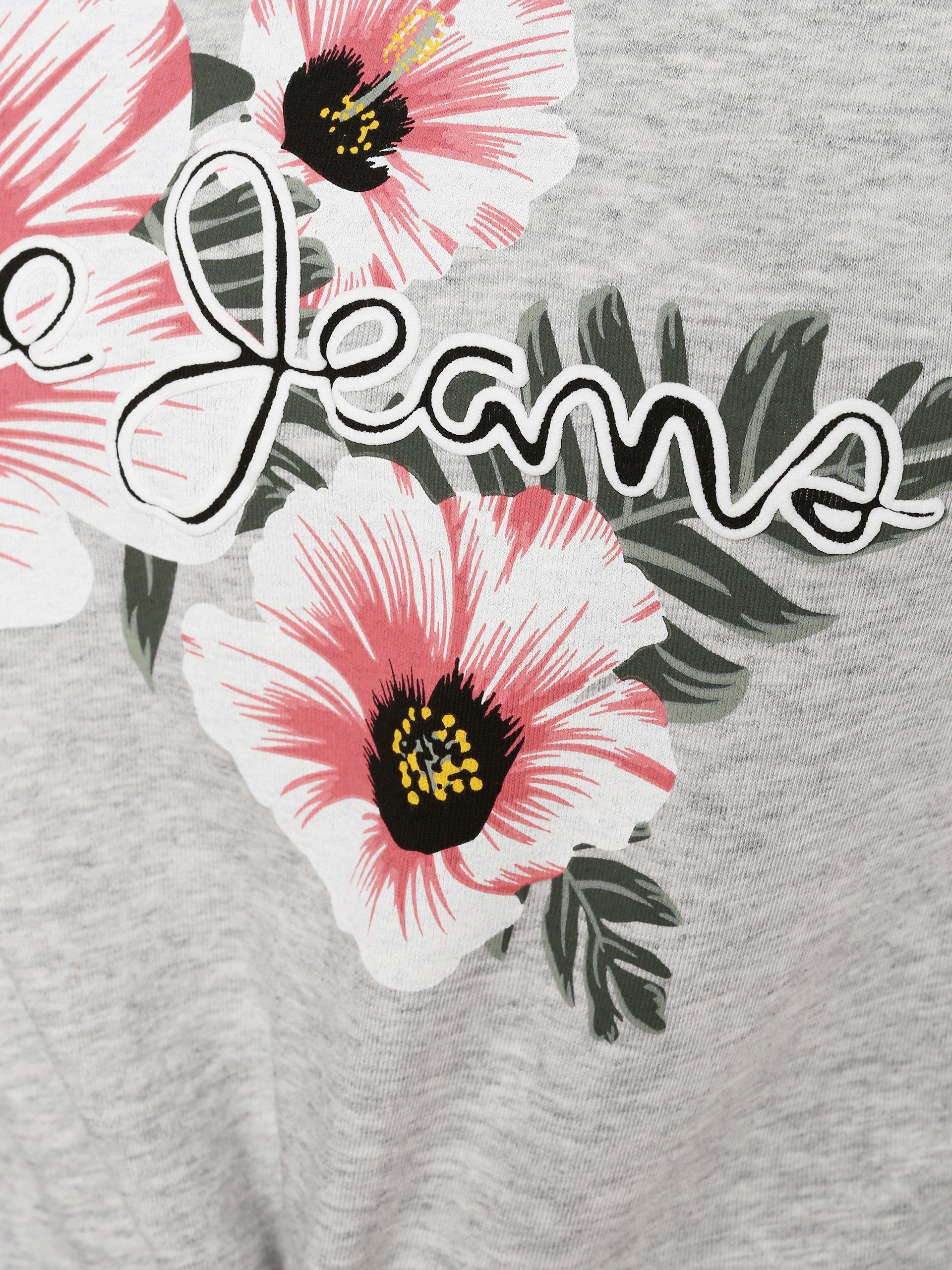 Pepe Jeans Damen T-Shirt - Kaia