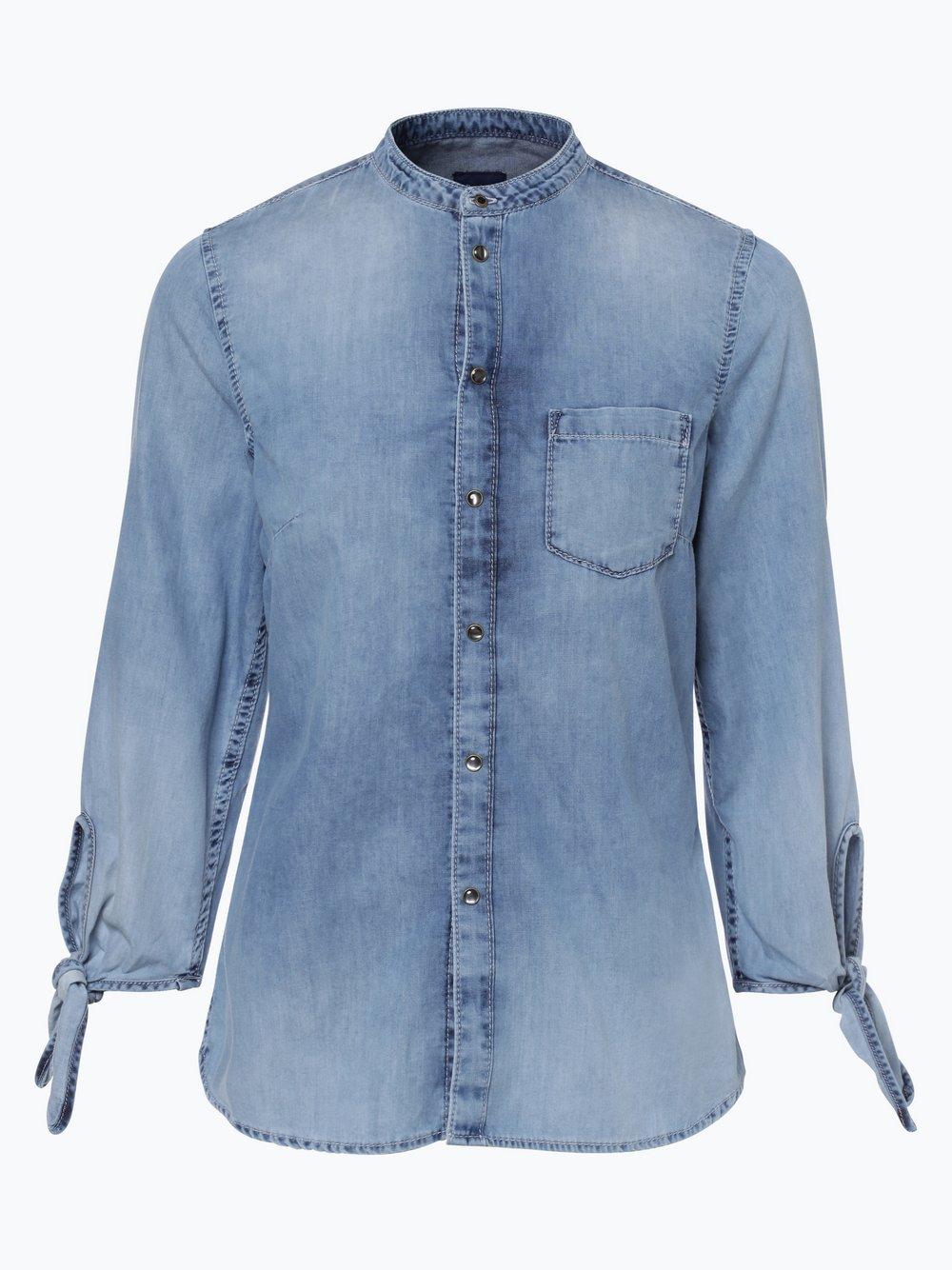 9c6d0c5e3dec0a Pepe Jeans Damska koszula jeansowa – Ellen kup online | VANGRAAF.COM