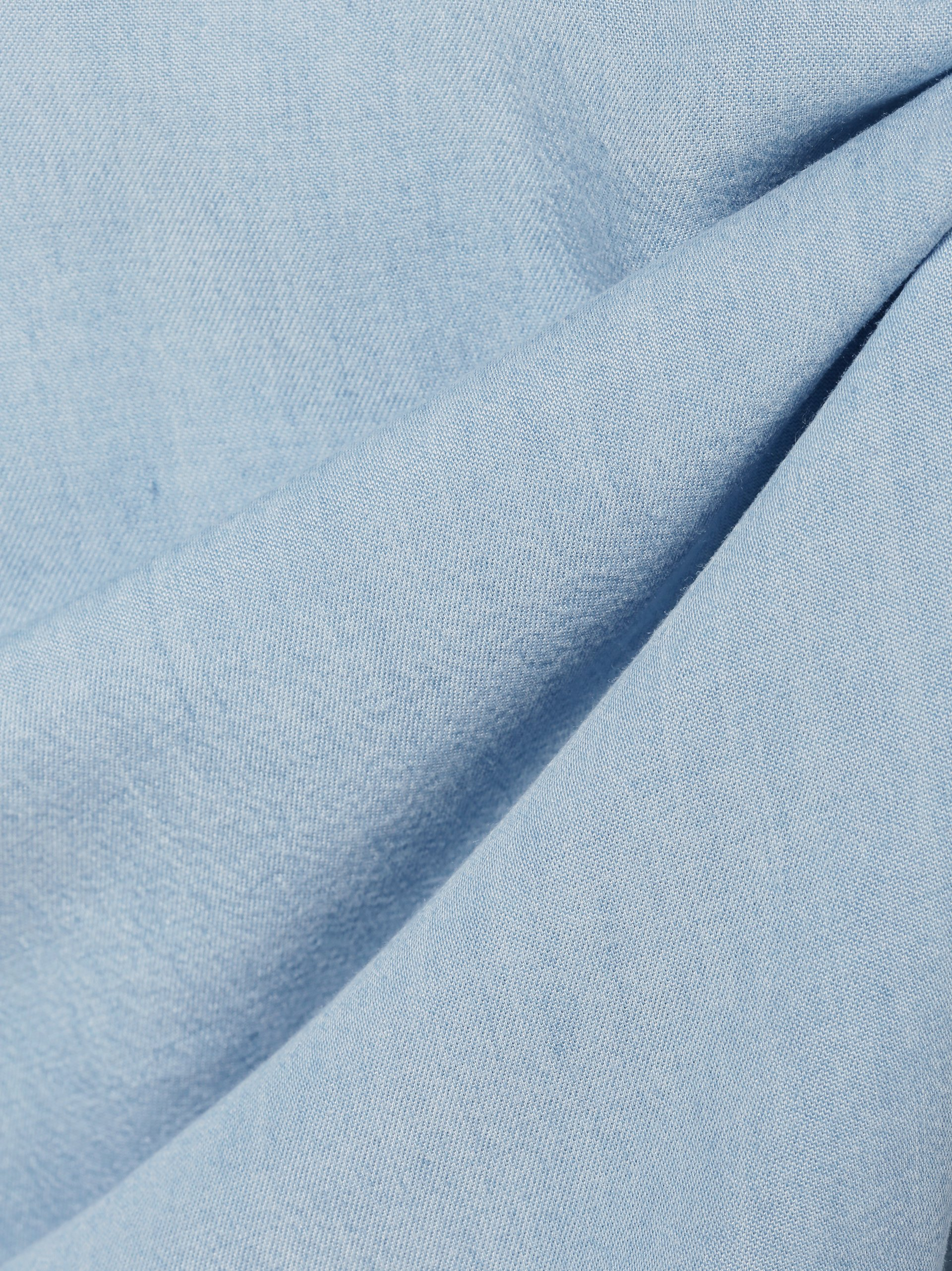 Pepe Jeans Damska koszula jeansowa – Xenia