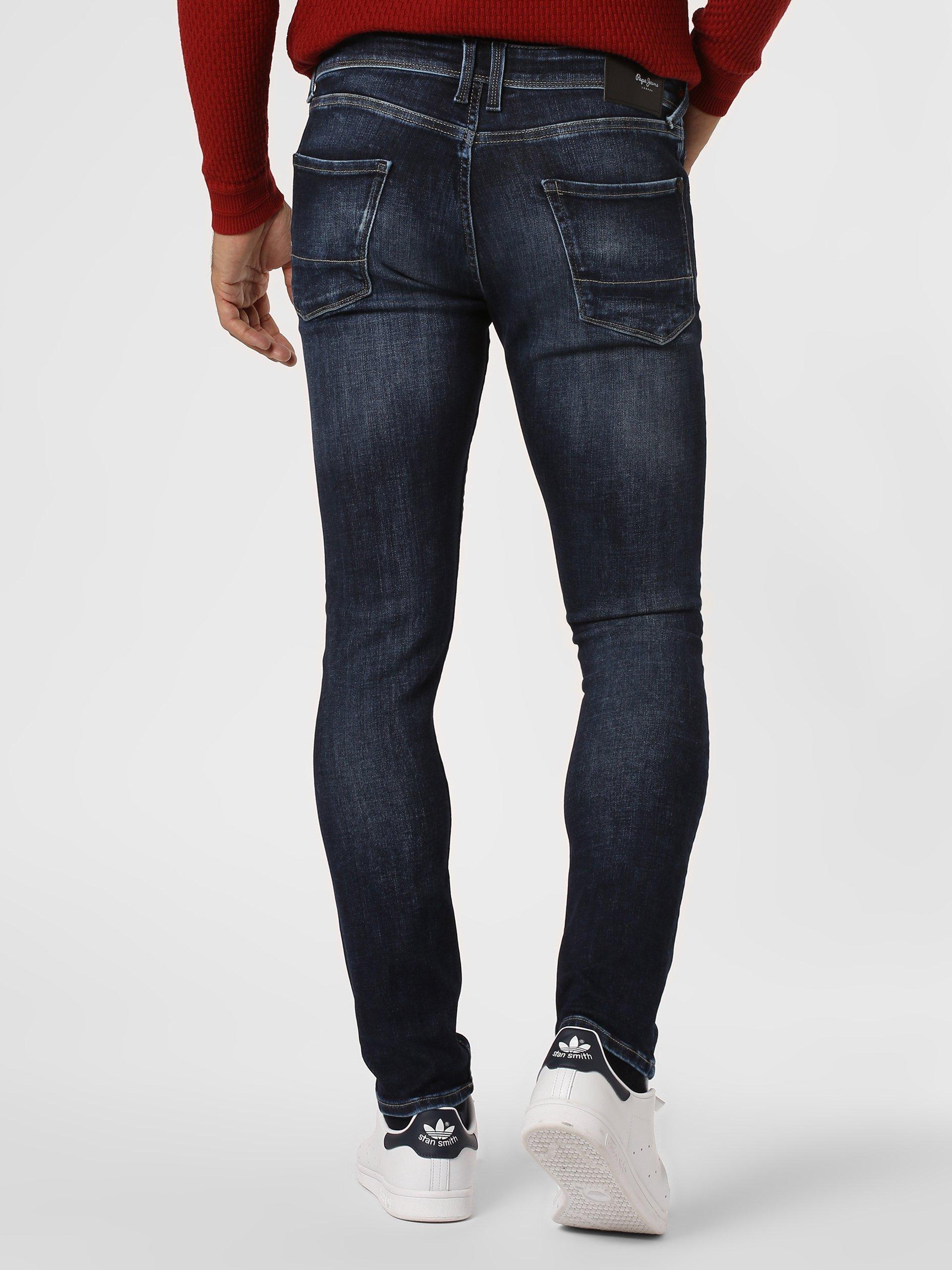 Pepe Jeans Herren Jeans - Finsbury