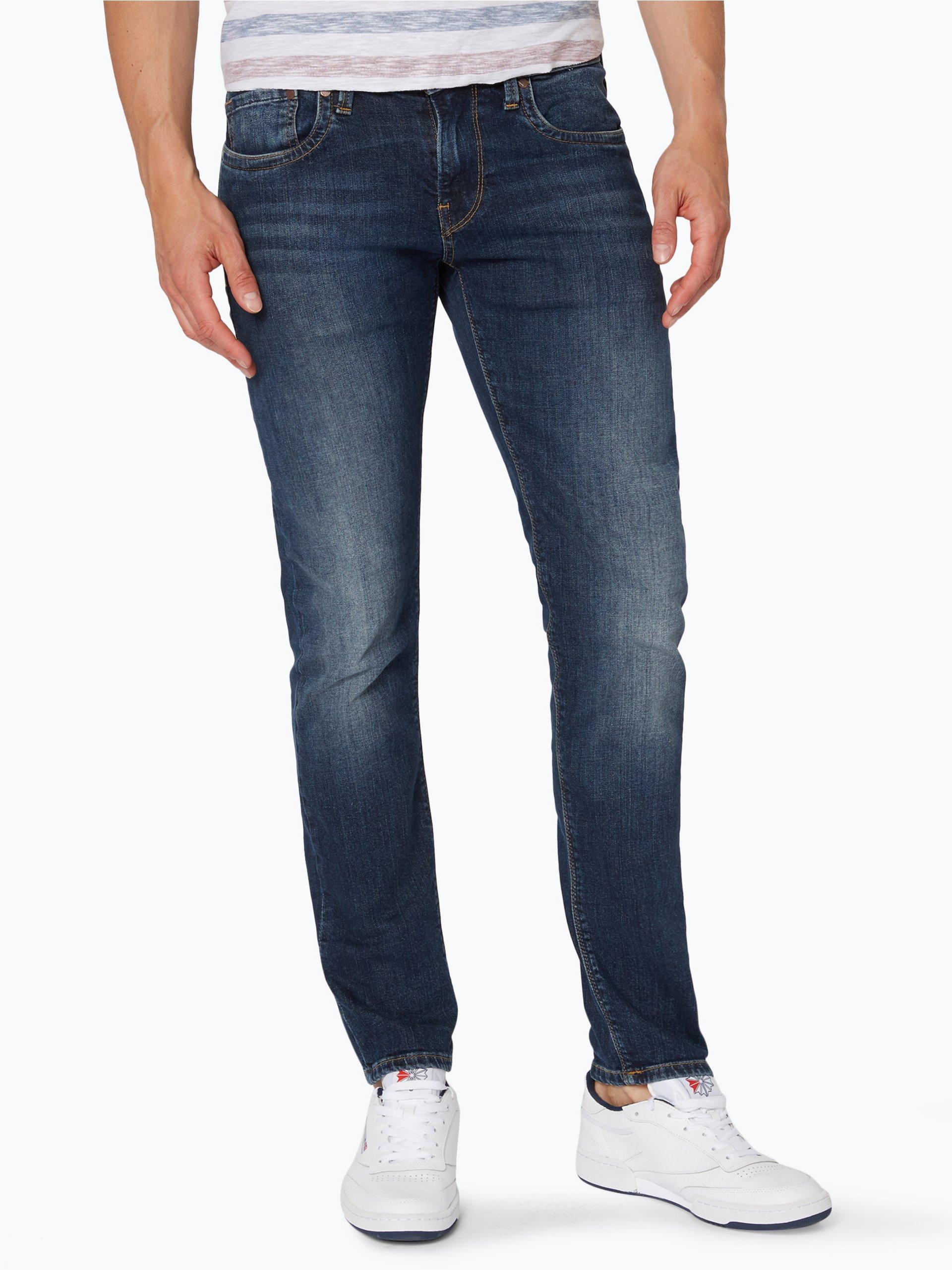 pepe jeans herren jeans hatch dark stone uni online kaufen vangraaf com. Black Bedroom Furniture Sets. Home Design Ideas
